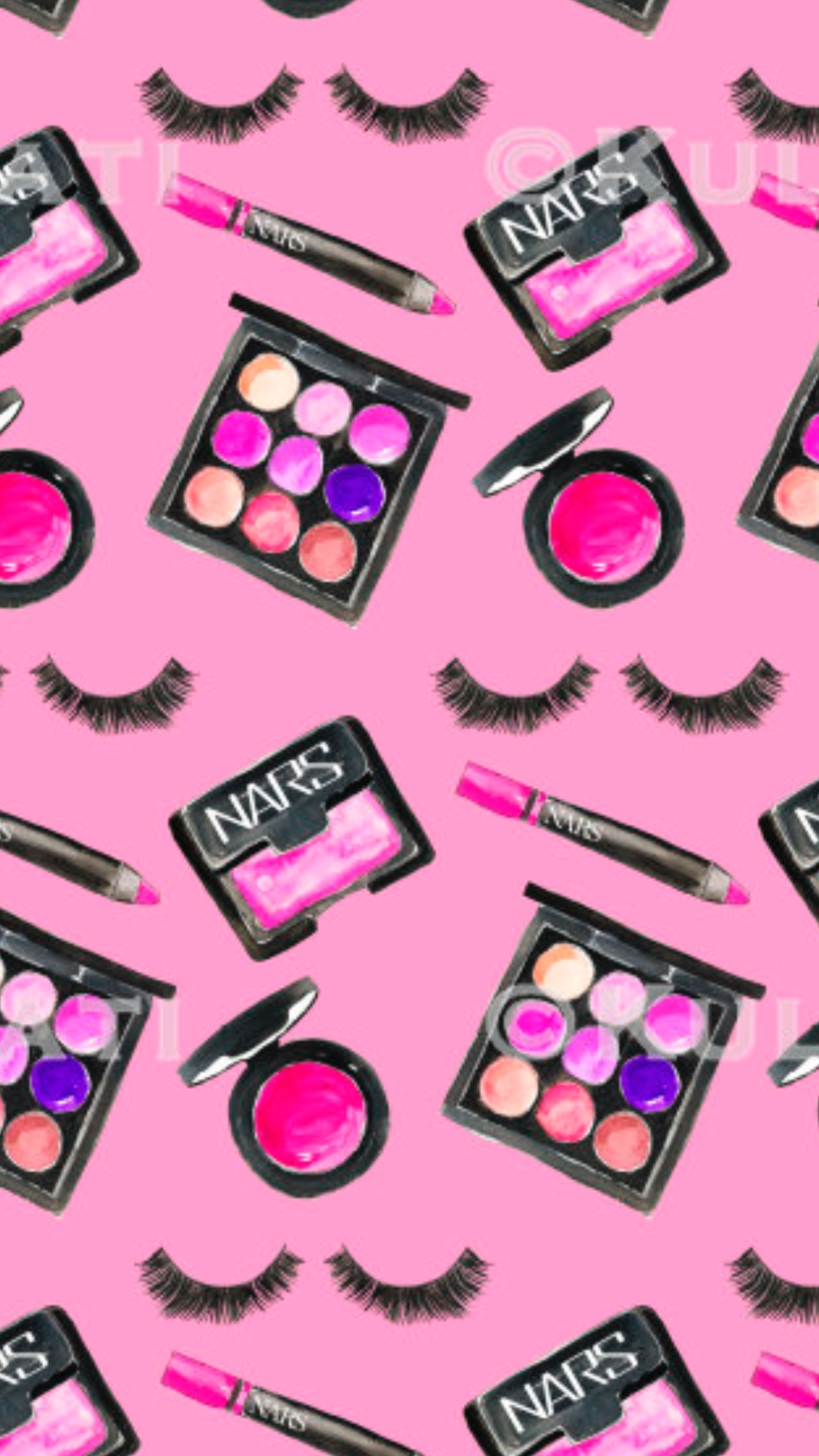 Cute Makeup Wallpapers - Top Free Cute Makeup Backgrounds ...