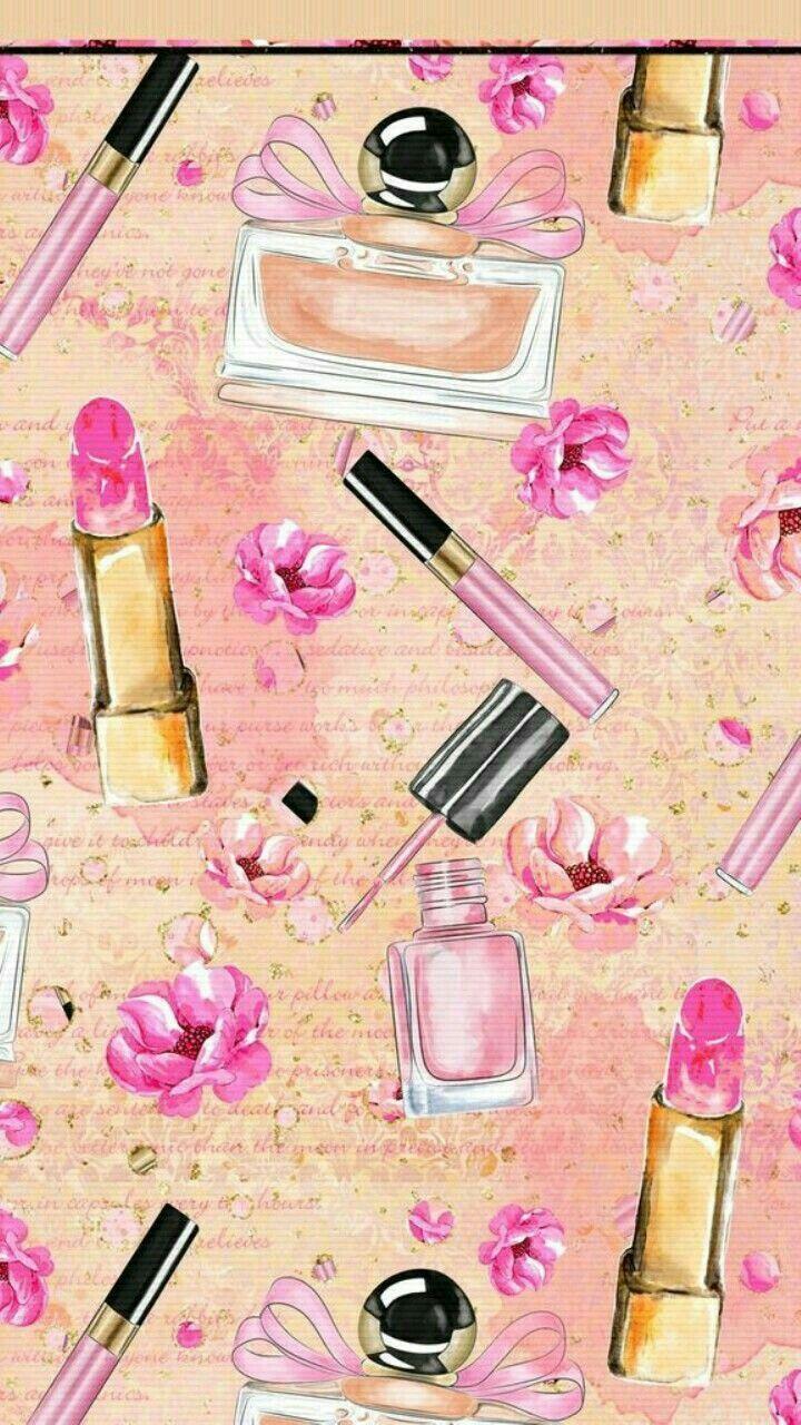 Girly Makeup Wallpapers - Top Free Girly Makeup ...