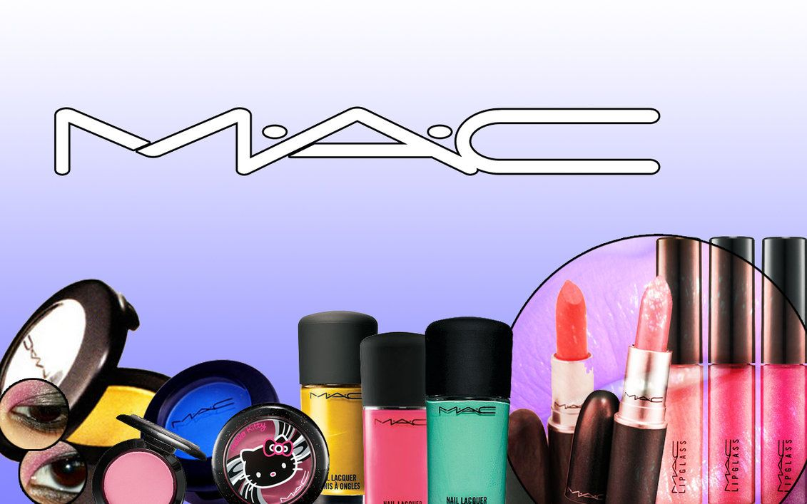 Mac Makeup Wallpapers Top Free