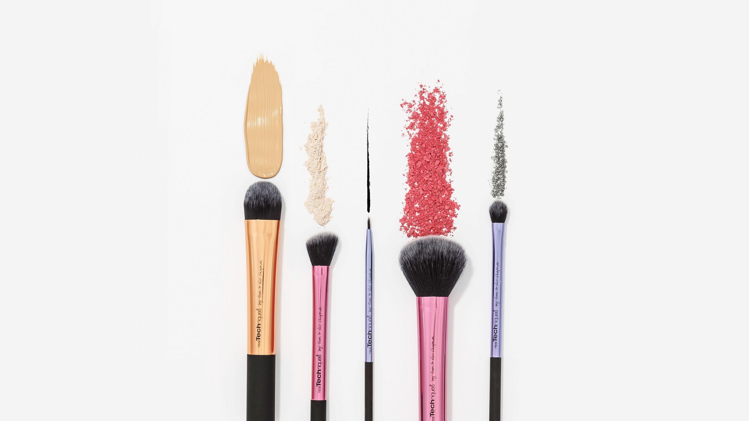 Makeup Brushes Wallpapers , Top Free Makeup Brushes