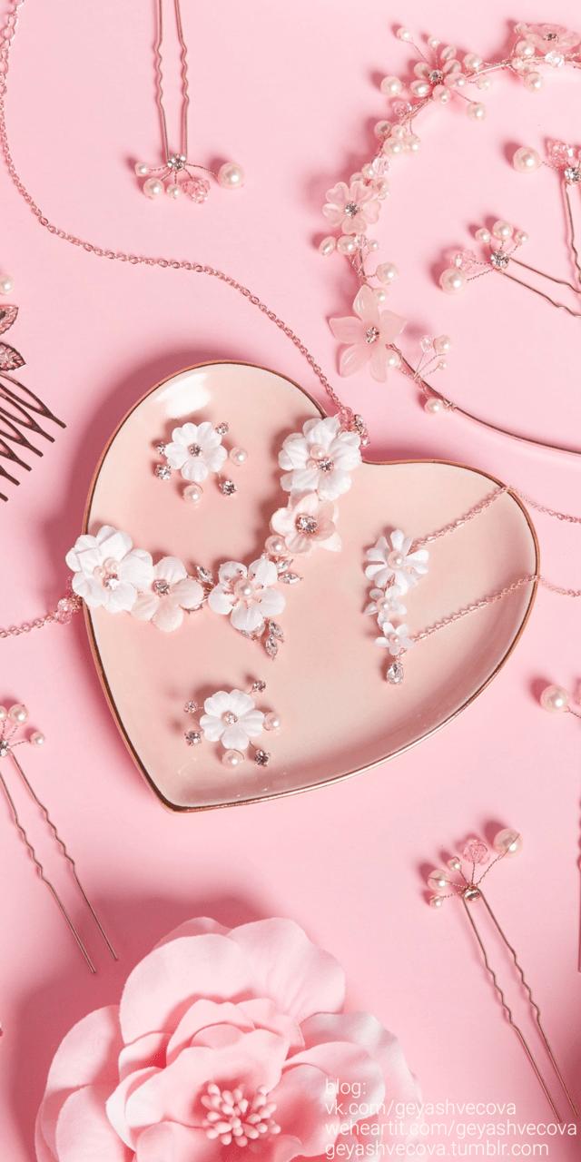 Pink Makeup Wallpapers Top Free Pink Makeup Backgrounds Wallpaperaccess