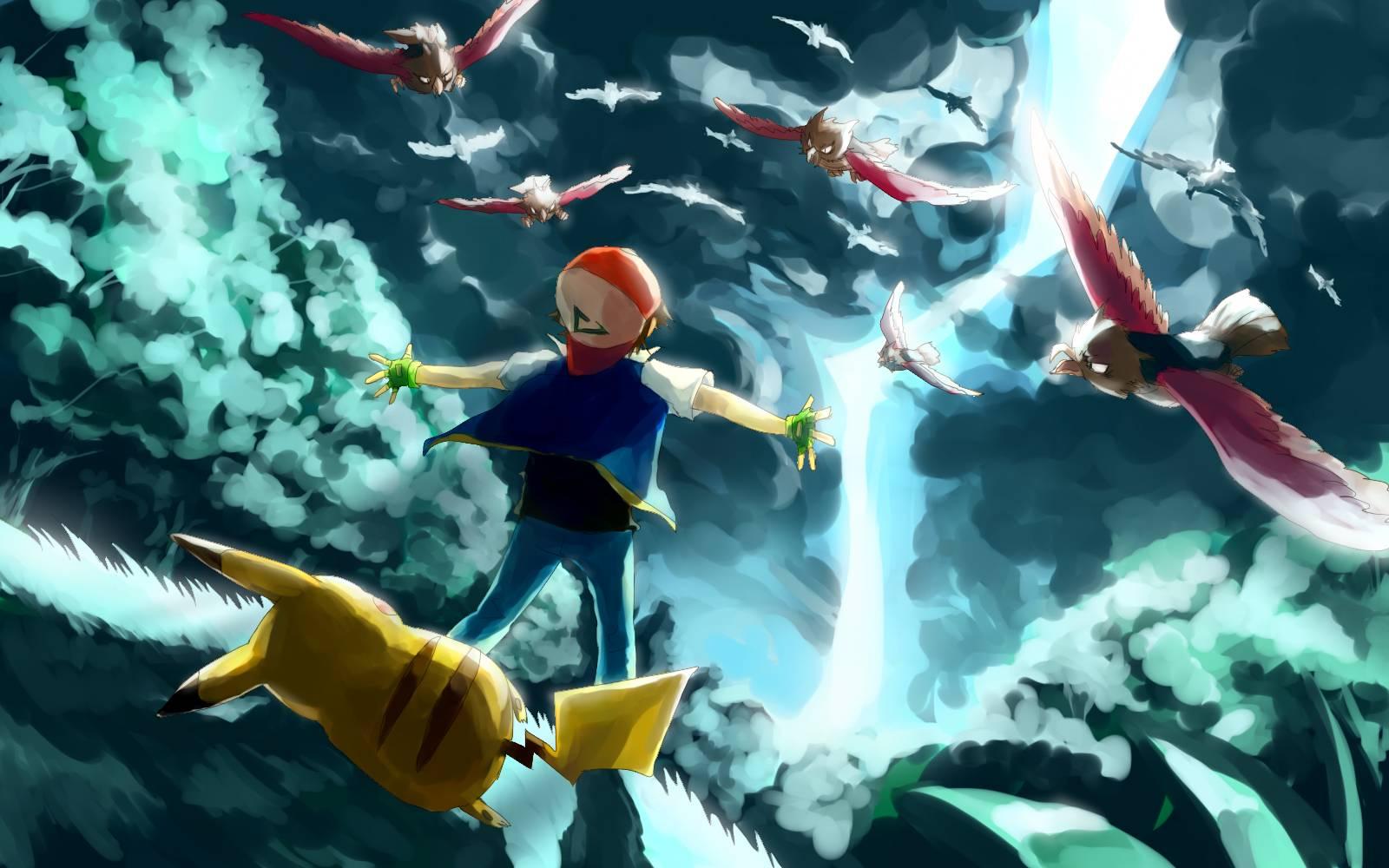 Epic Pokemon Wallpapers Top Free Epic Pokemon Backgrounds