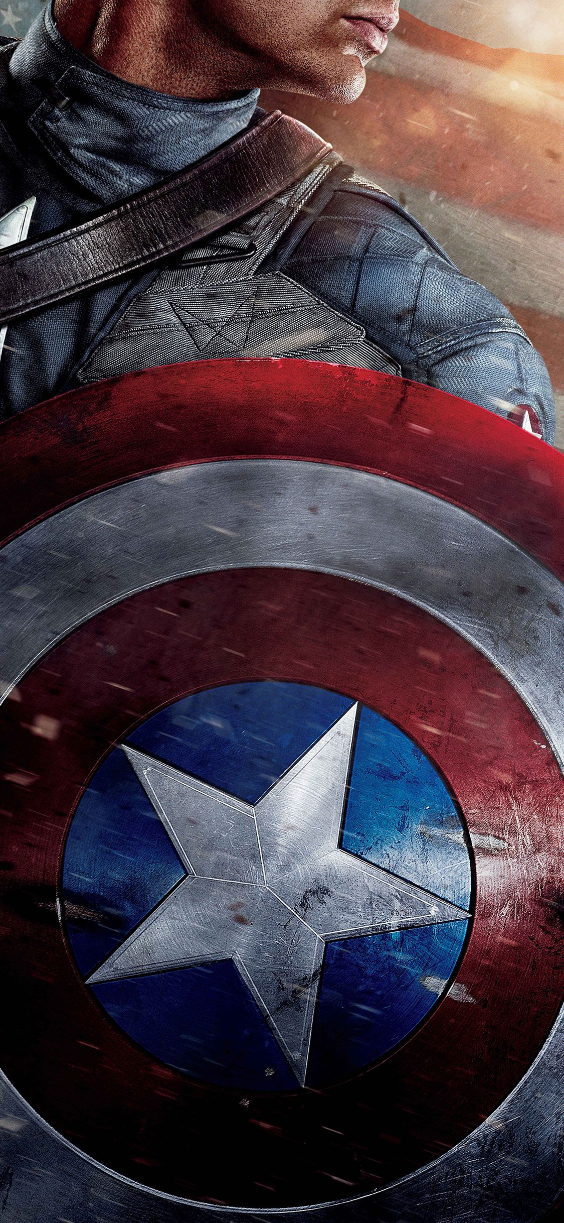 Captain America Iphone Wallpapers Top Free Captain America Iphone