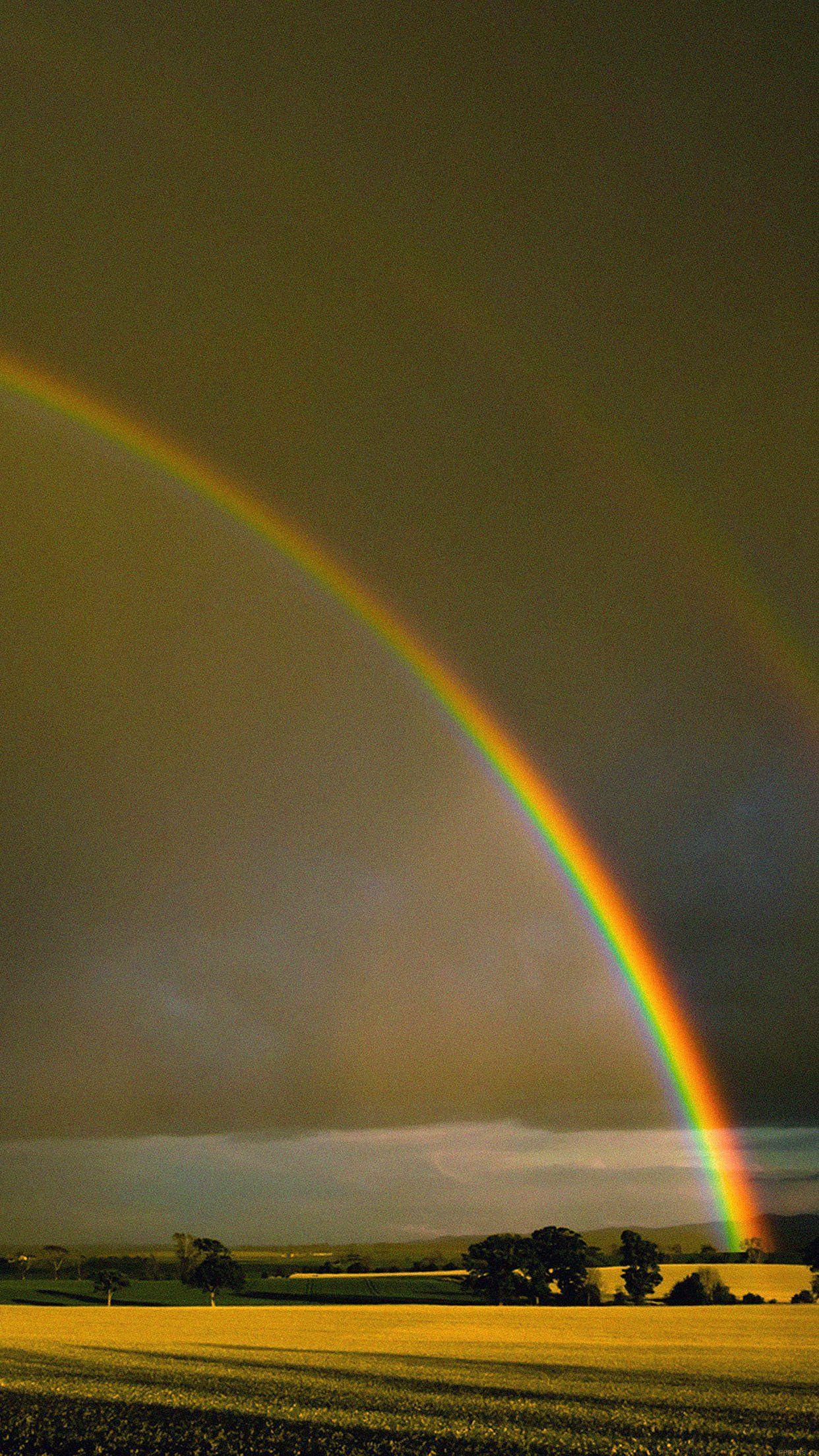 Natural Rainbow Wallpapers Top Free Natural Rainbow