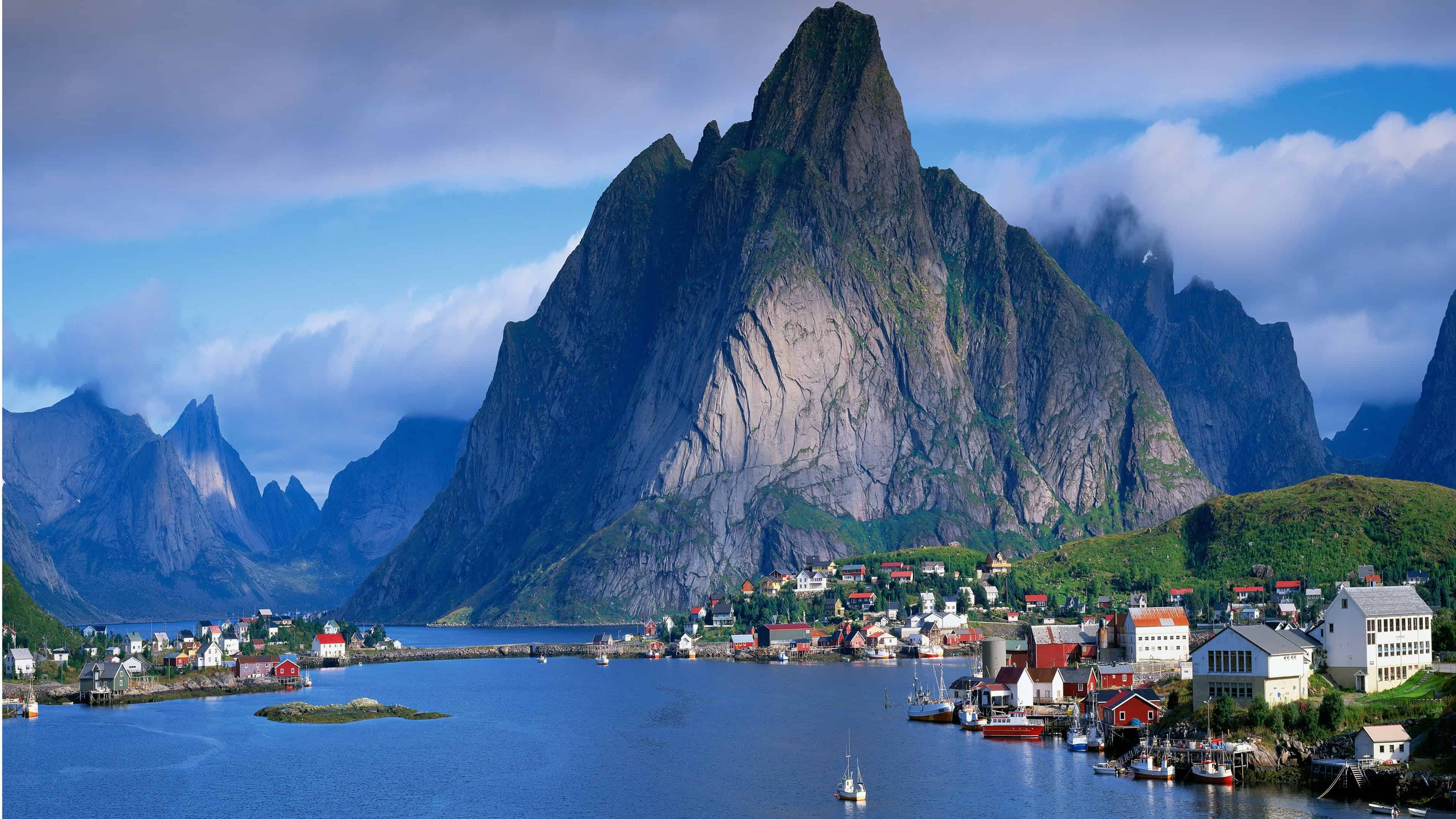 4K Norway Wallpapers - Top Free 4K ...
