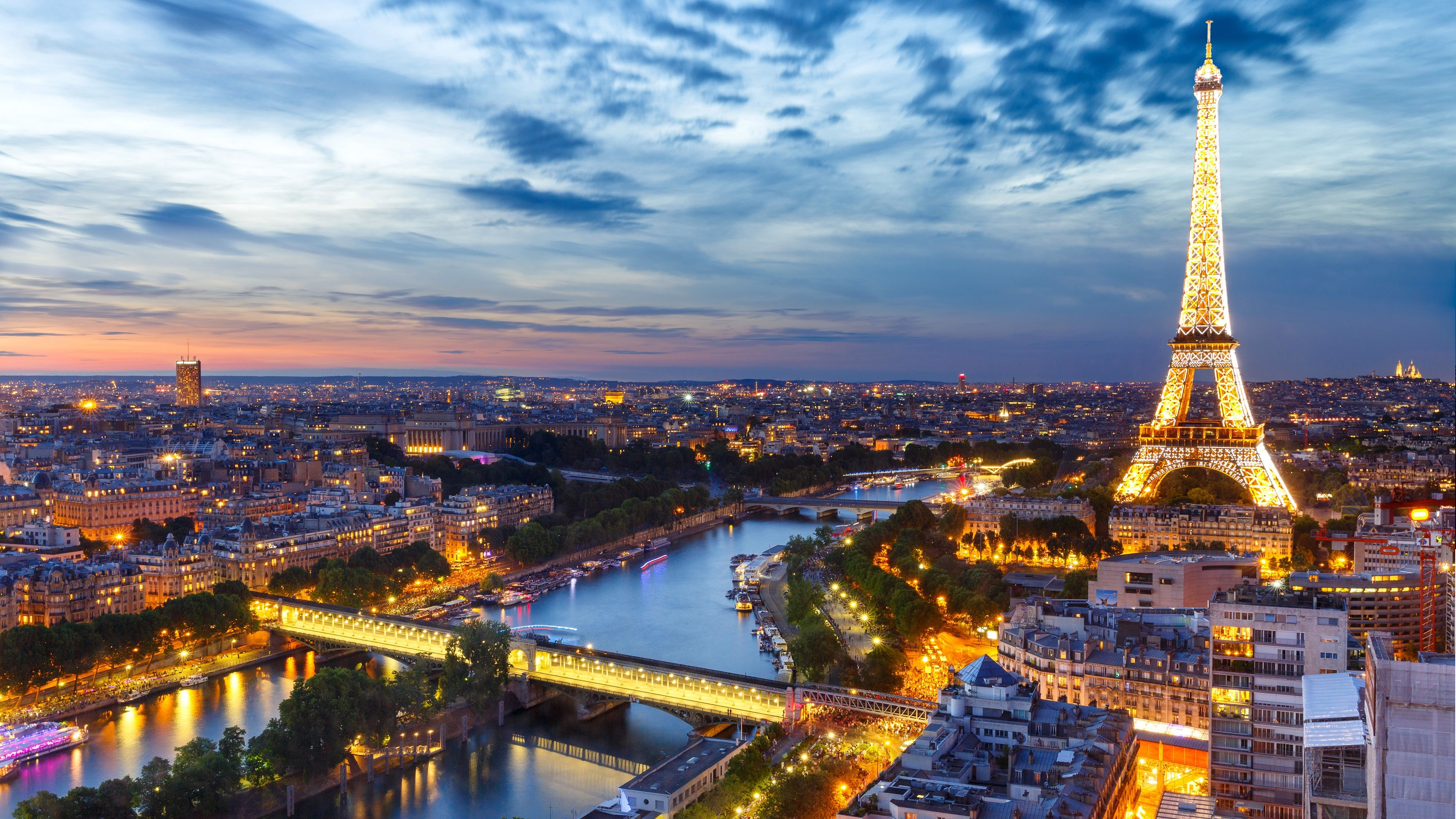 4k Paris Wallpapers Top Free 4k Paris Backgrounds Wallpaperaccess
