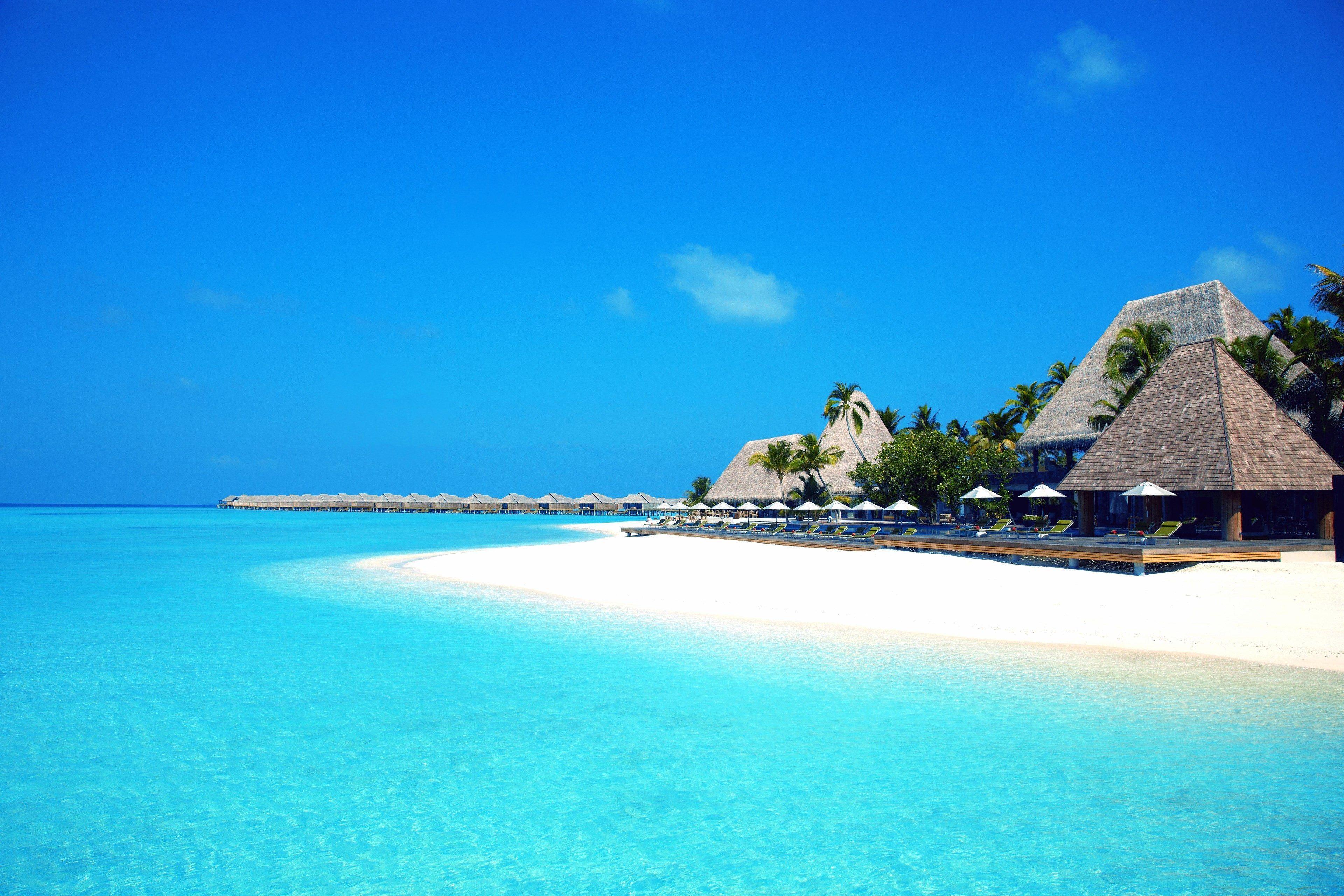 4K Maldives Wallpapers - Top Free 4K Maldives Backgrounds ...