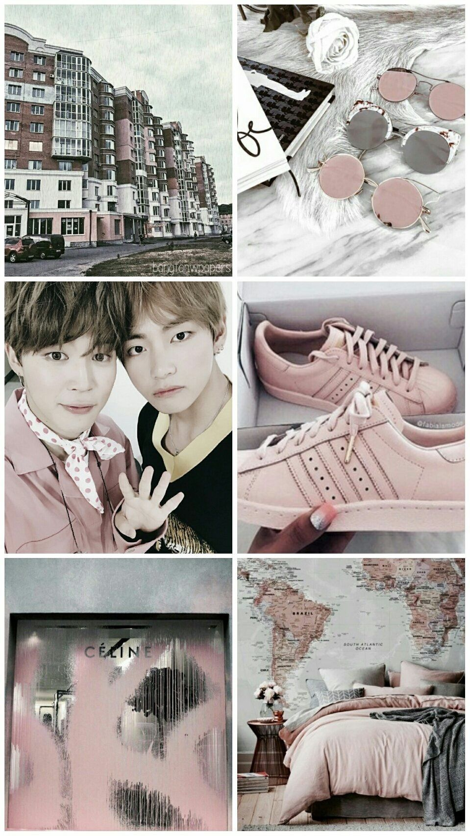 Bts Aesthetic Wallpapers Top Free Bts Aesthetic Backgrounds Wallpaperaccess