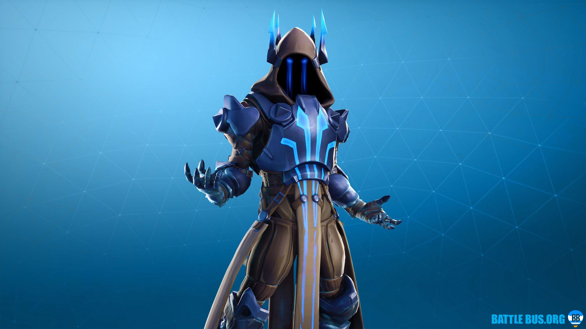 Ice King Fortnite Wallpapers - Top Free Ice King Fortnite ...