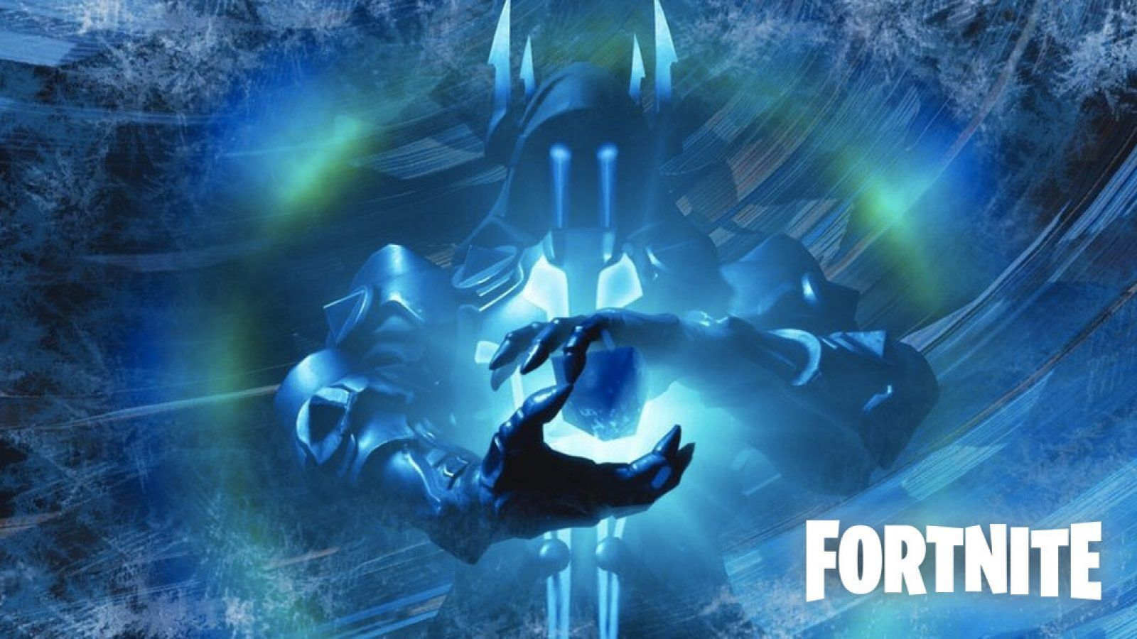 Ice King Fortnite Wallpapers Top Free Ice King Fortnite Backgrounds Wallpaperaccess