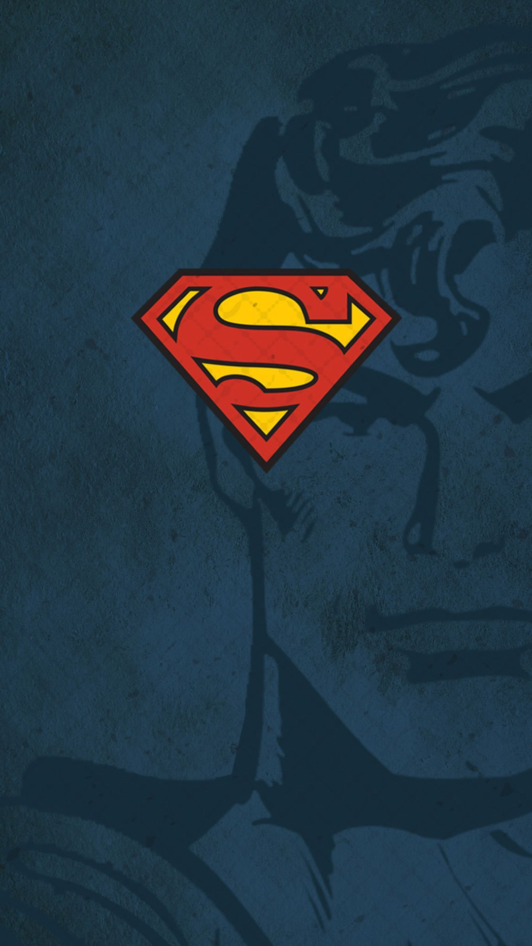 Superman Iphone Wallpapers Top Free Superman Iphone Backgrounds Wallpaperaccess