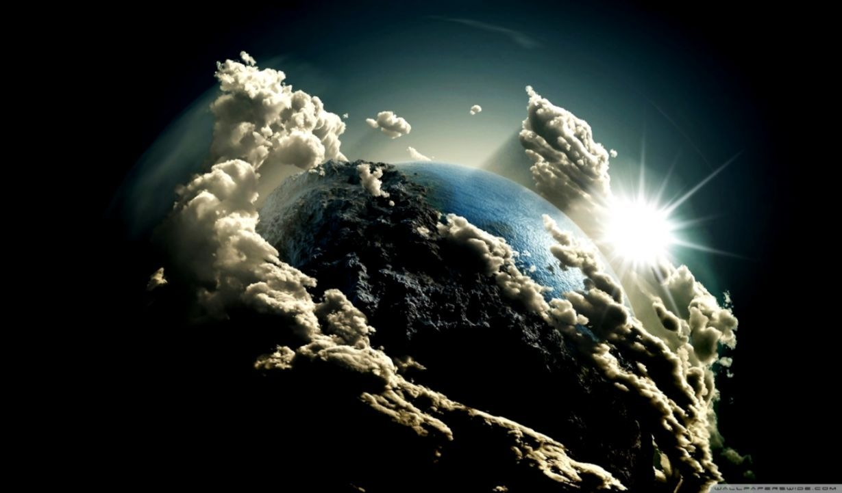 Dark Earth Wallpapers Top Free Dark Earth Backgrounds Wallpaperaccess