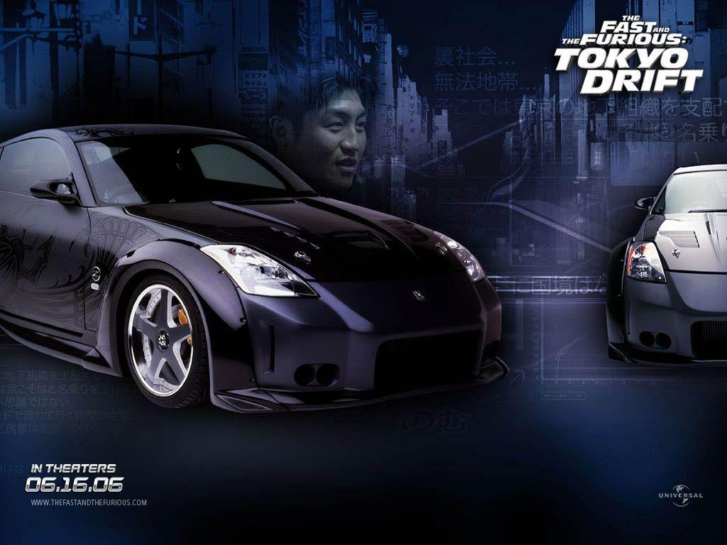 Nissan 350z Tokyo Drift Wallpapers Top Free Nissan 350z Tokyo Drift Backgrounds Wallpaperaccess