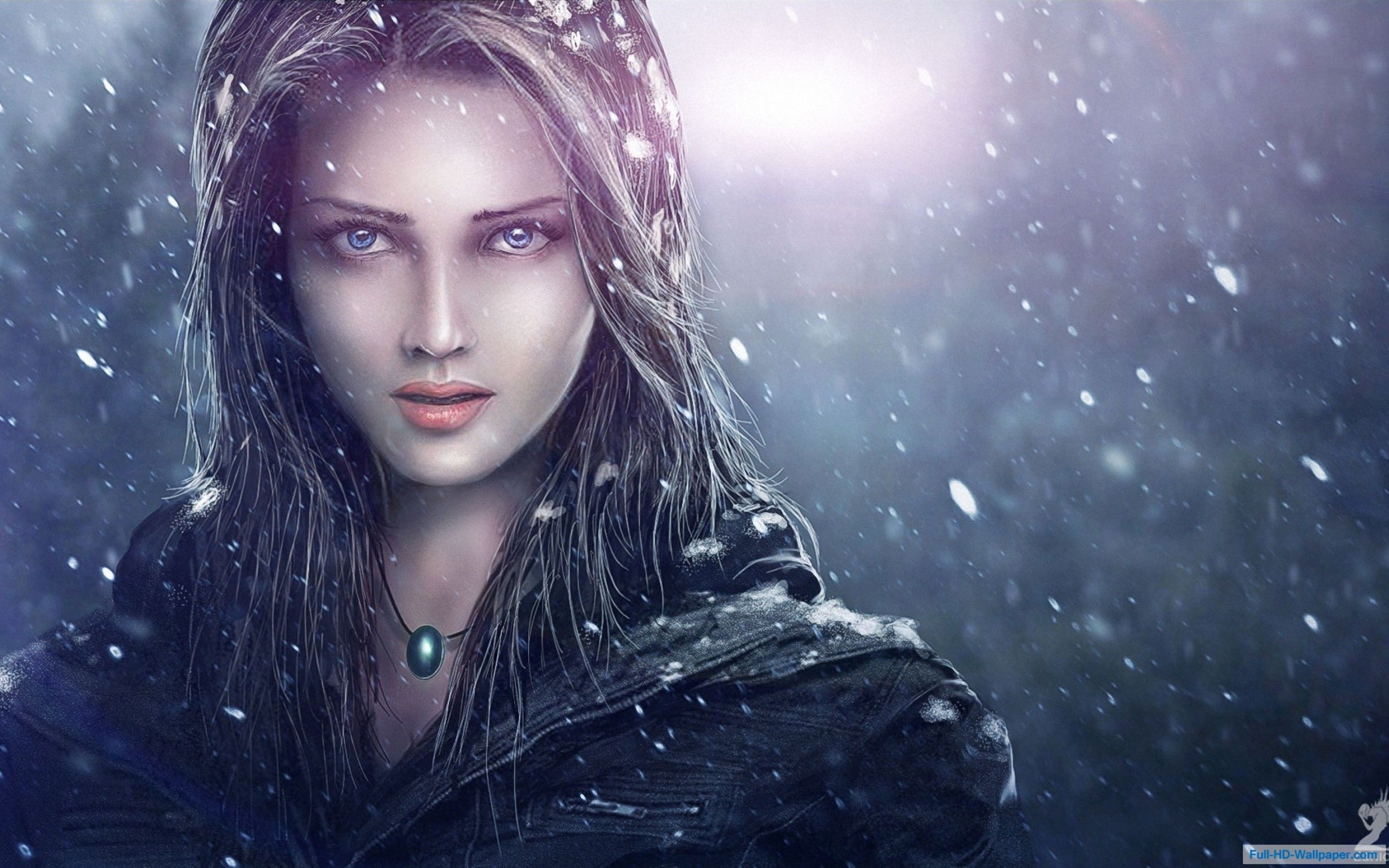 Fantasy Girl Wallpapers Top Free Fantasy Girl Backgrounds