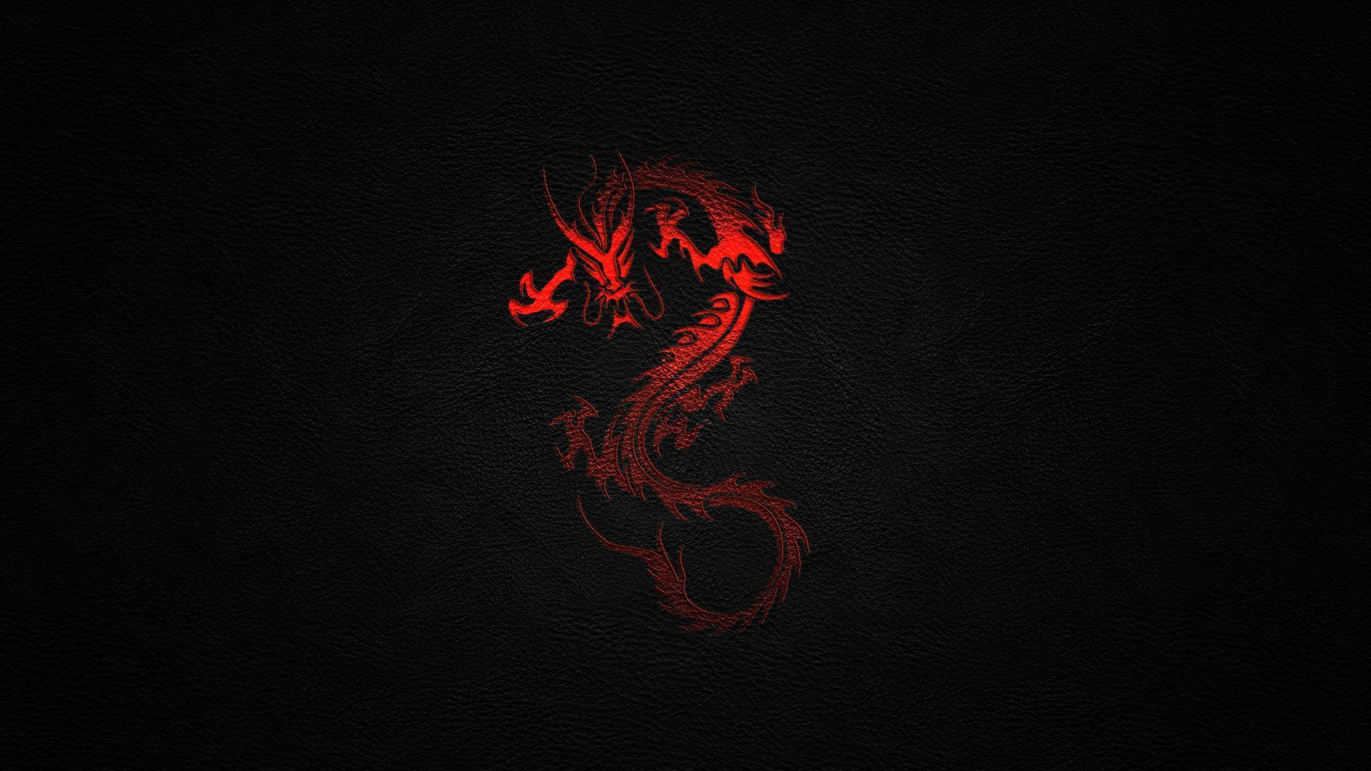 Red And Black Dragon Wallpapers Top Free Red And Black Dragon