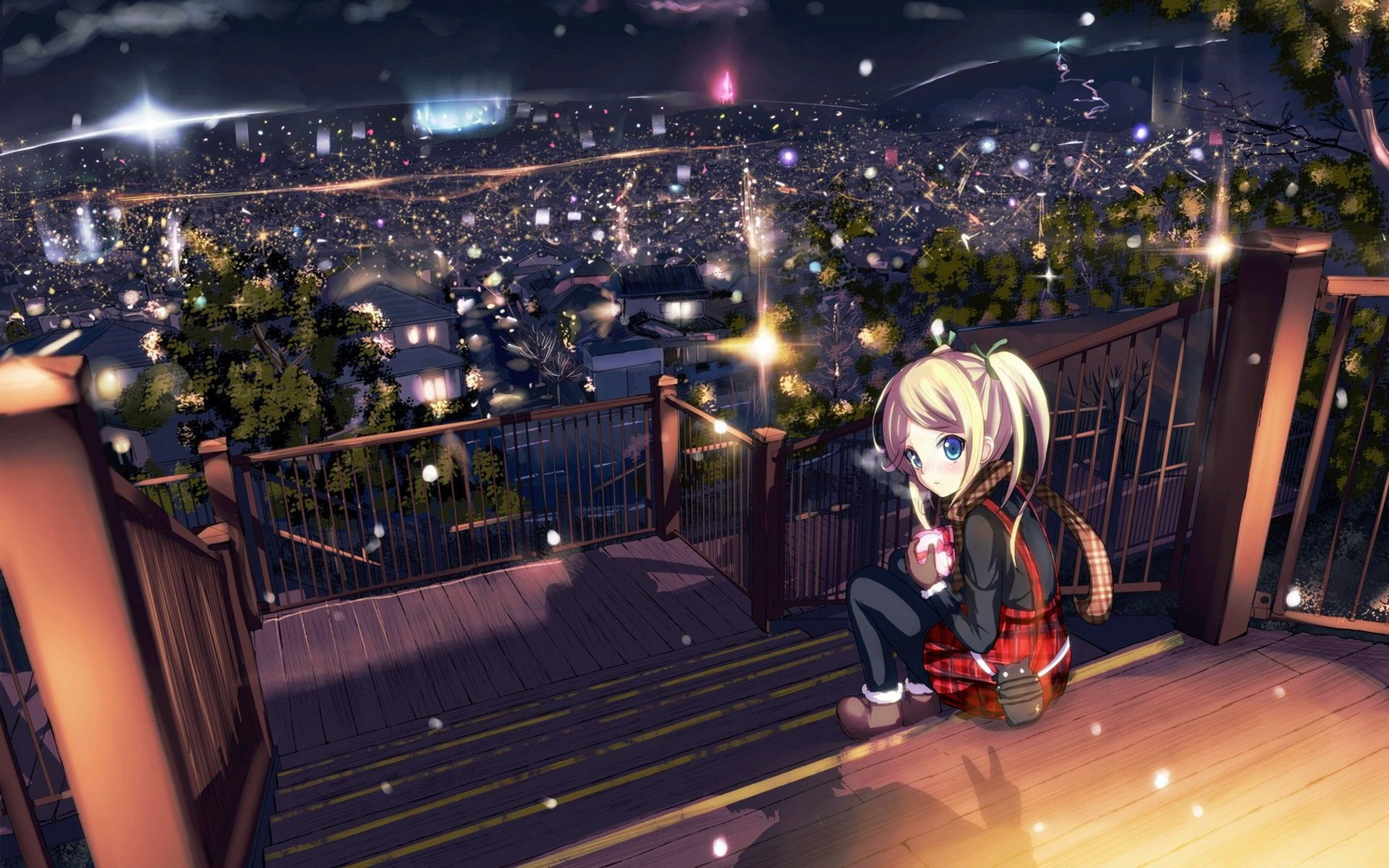 47 Best Free Alone Anime Wallpapers Wallpaperaccess