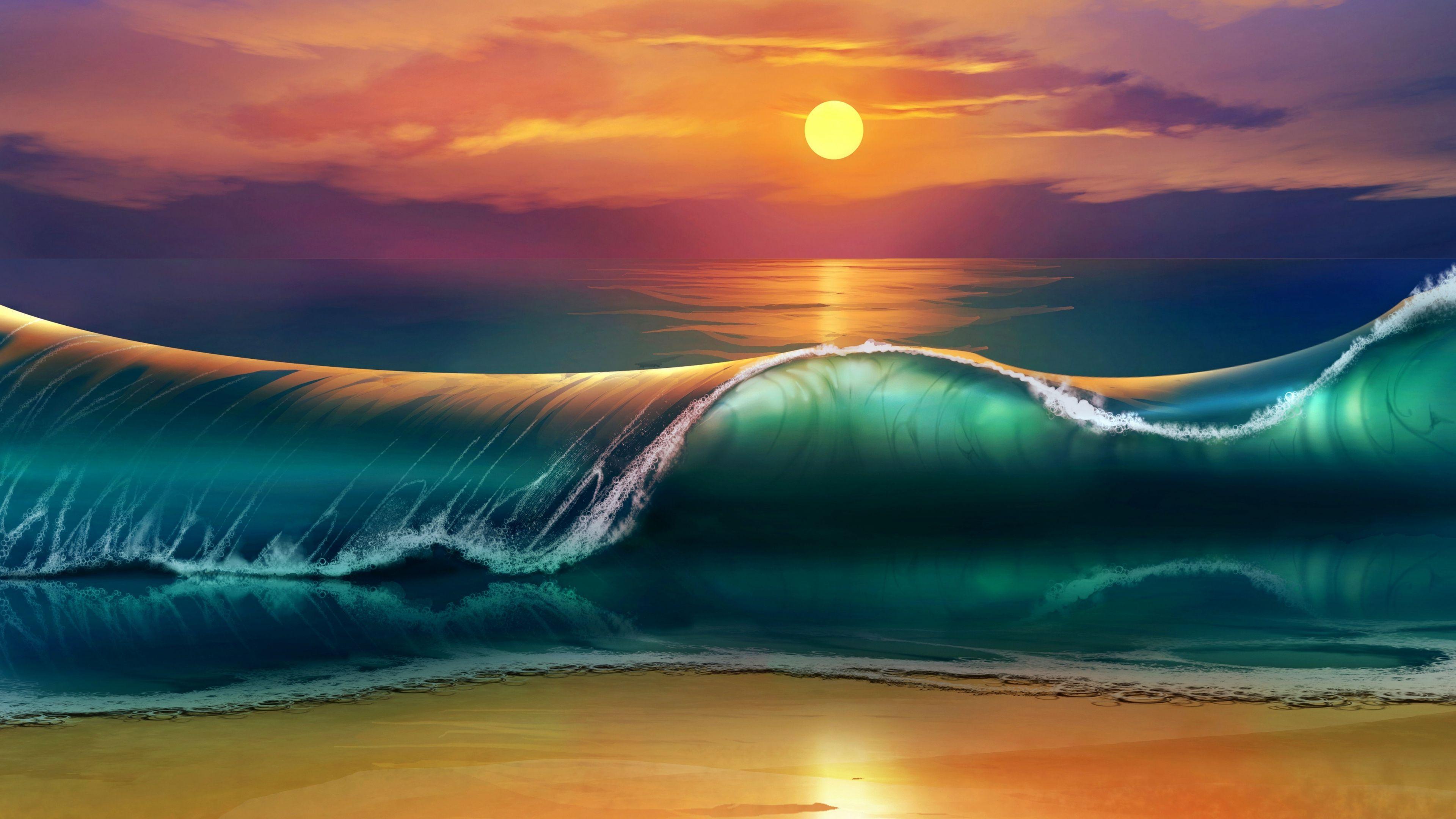 4K Ultra HD Beach Wallpapers - Top Free 4K Ultra HD Beach ...