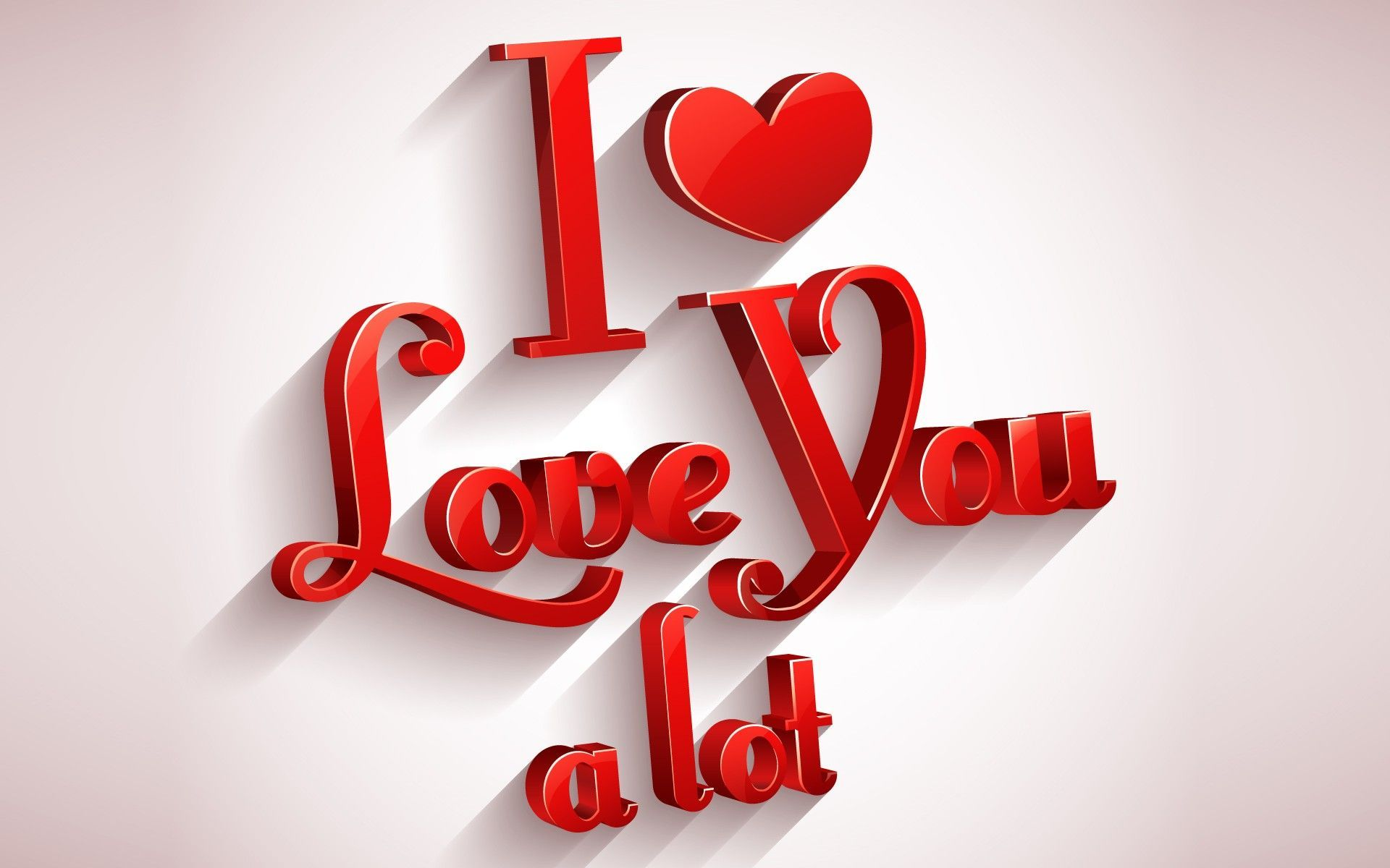 I Love You Desktop Wallpapers Top Free I Love You Desktop