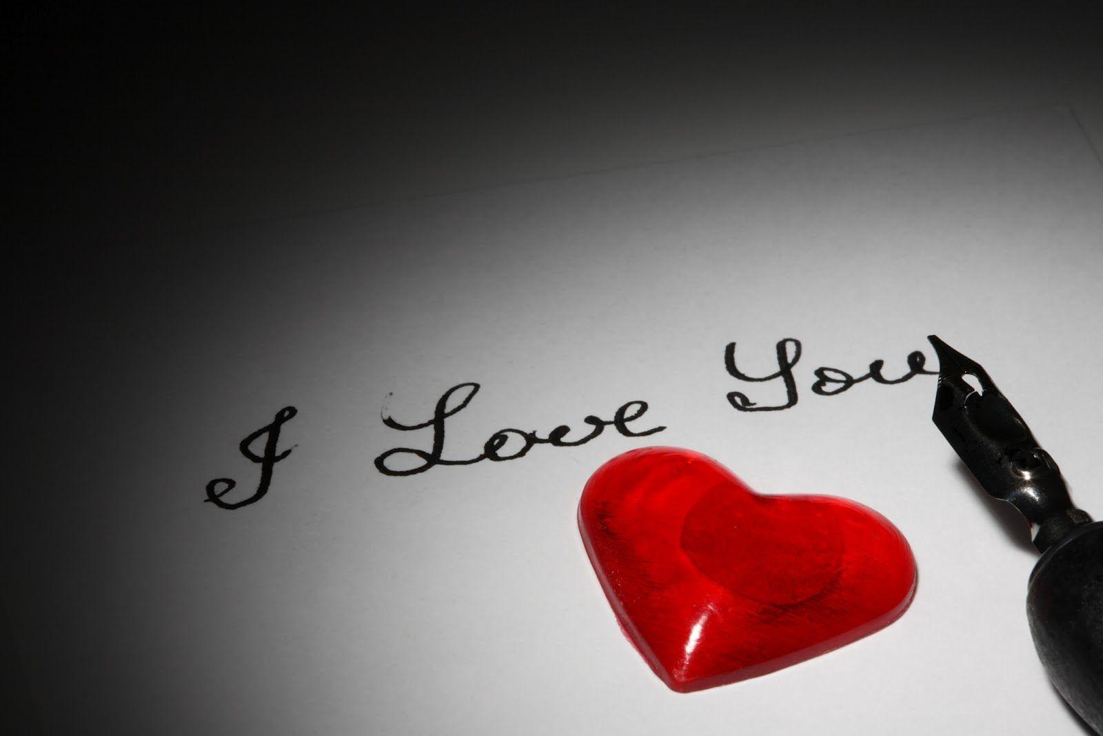 I Love You Desktop Wallpapers Top Free I Love You Desktop