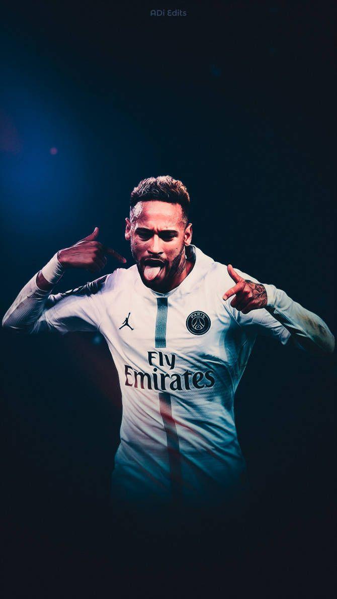 Neymar 2019 Wallpapers Top Free Neymar 2019 Backgrounds