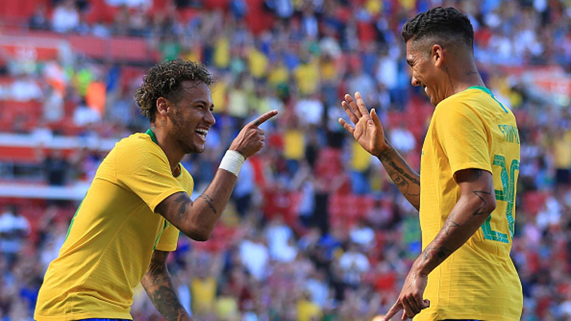 Top Free Neymar 2019 Backgrounds