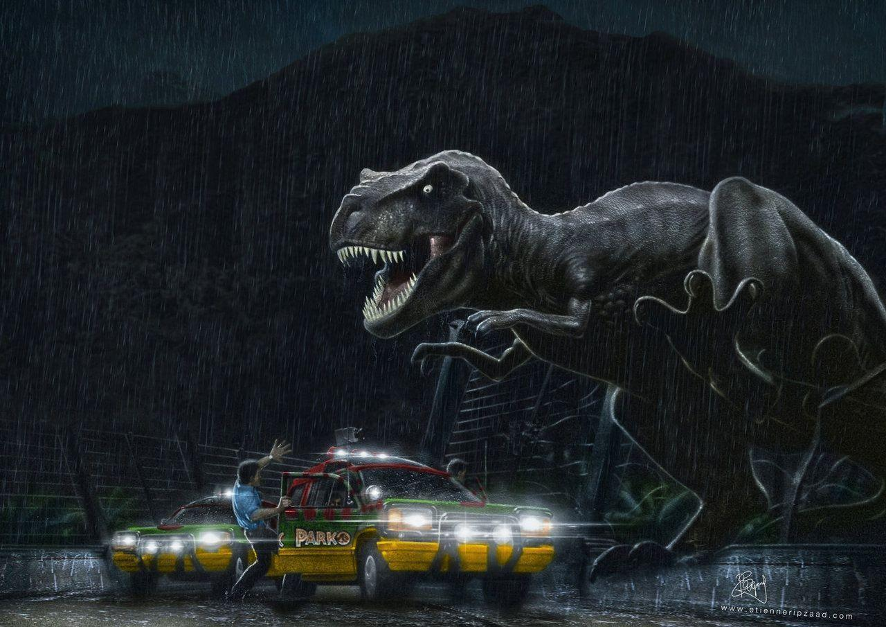 Jurassic Park Wallpapers Top Free Jurassic Park Backgrounds