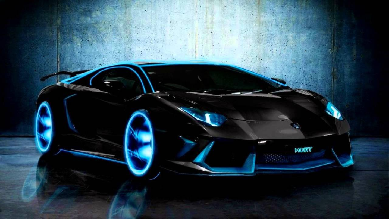 Neon Lamborghini Wallpapers Top Free Neon Lamborghini