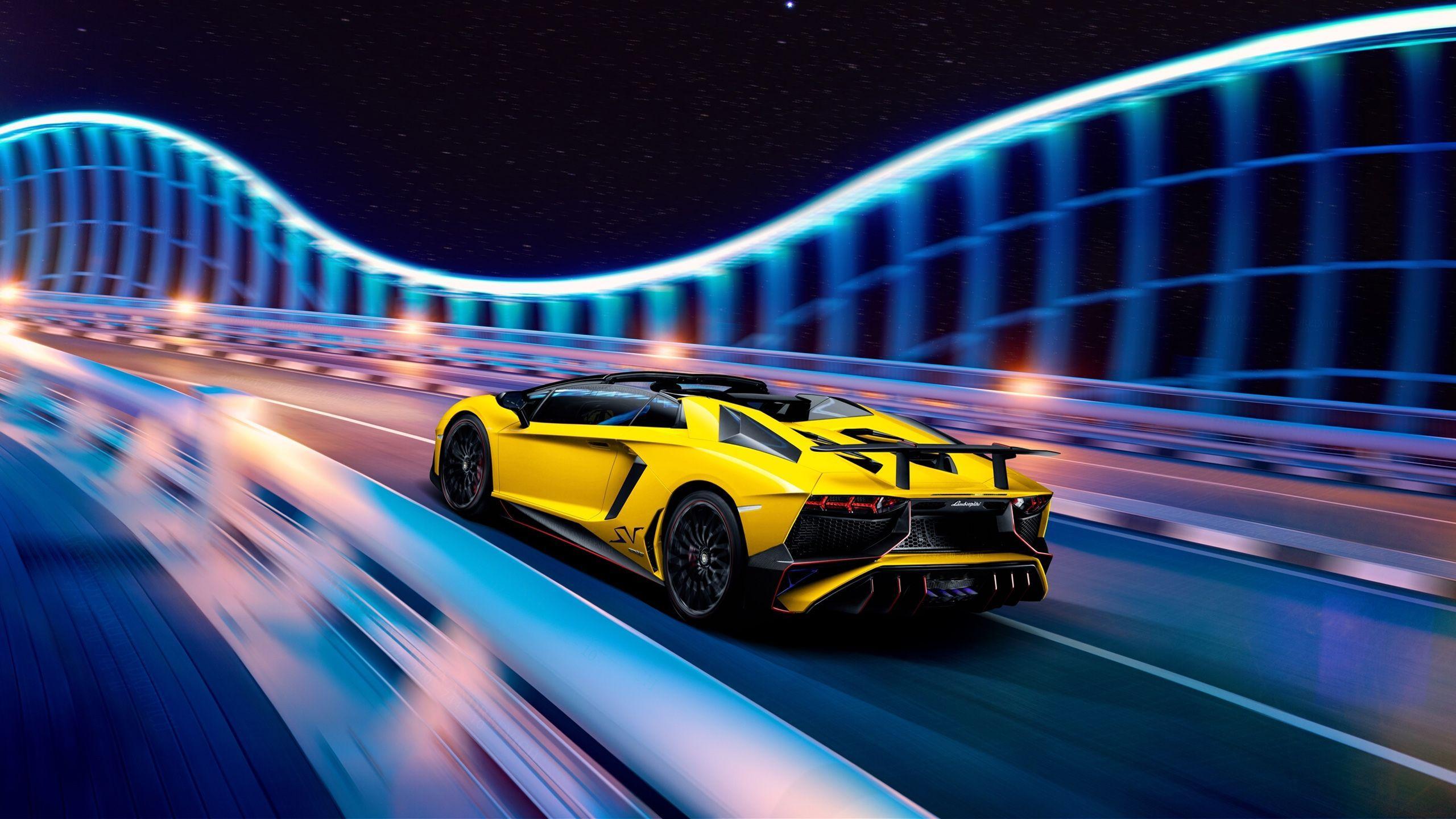 Neon Lamborghini Wallpapers - Top Free Neon Lamborghini ...
