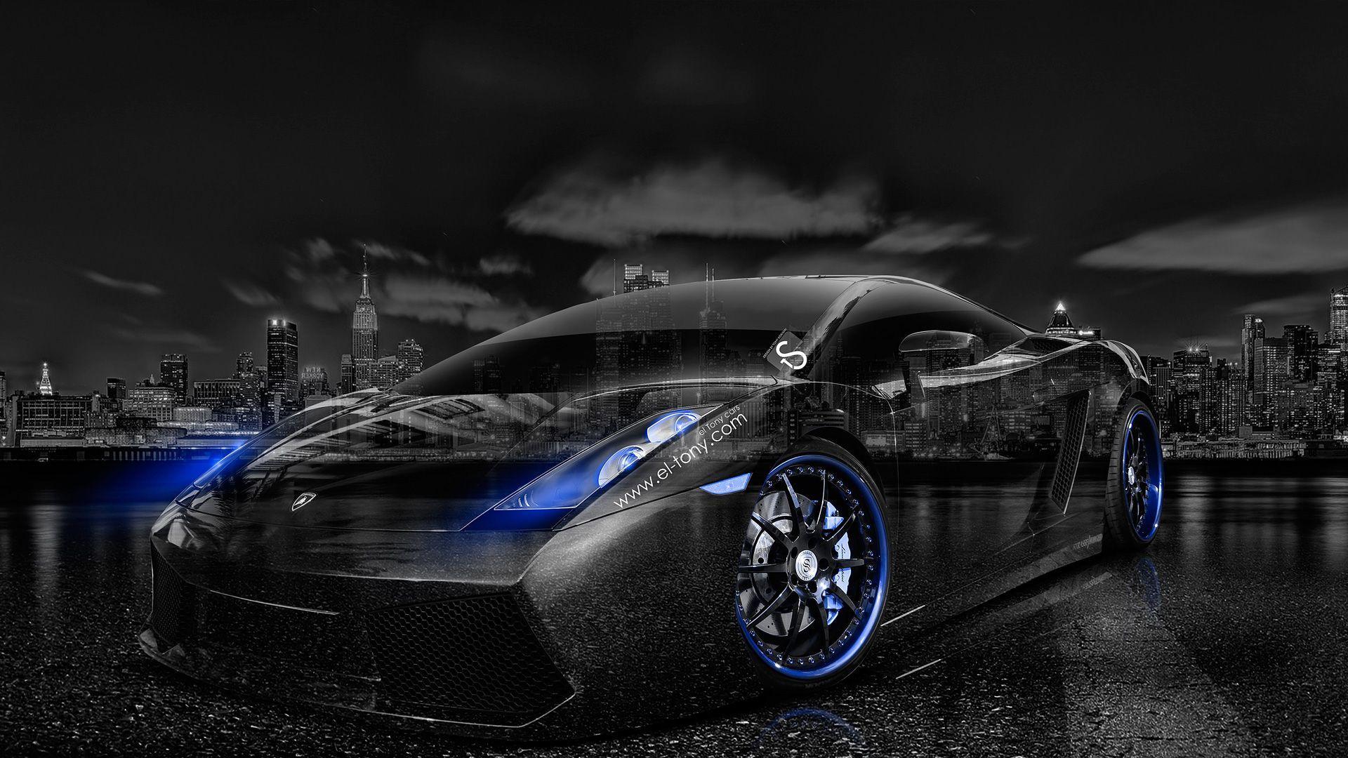 Neon Lamborghini Wallpapers Top Free Neon Lamborghini Backgrounds Wallpaperaccess