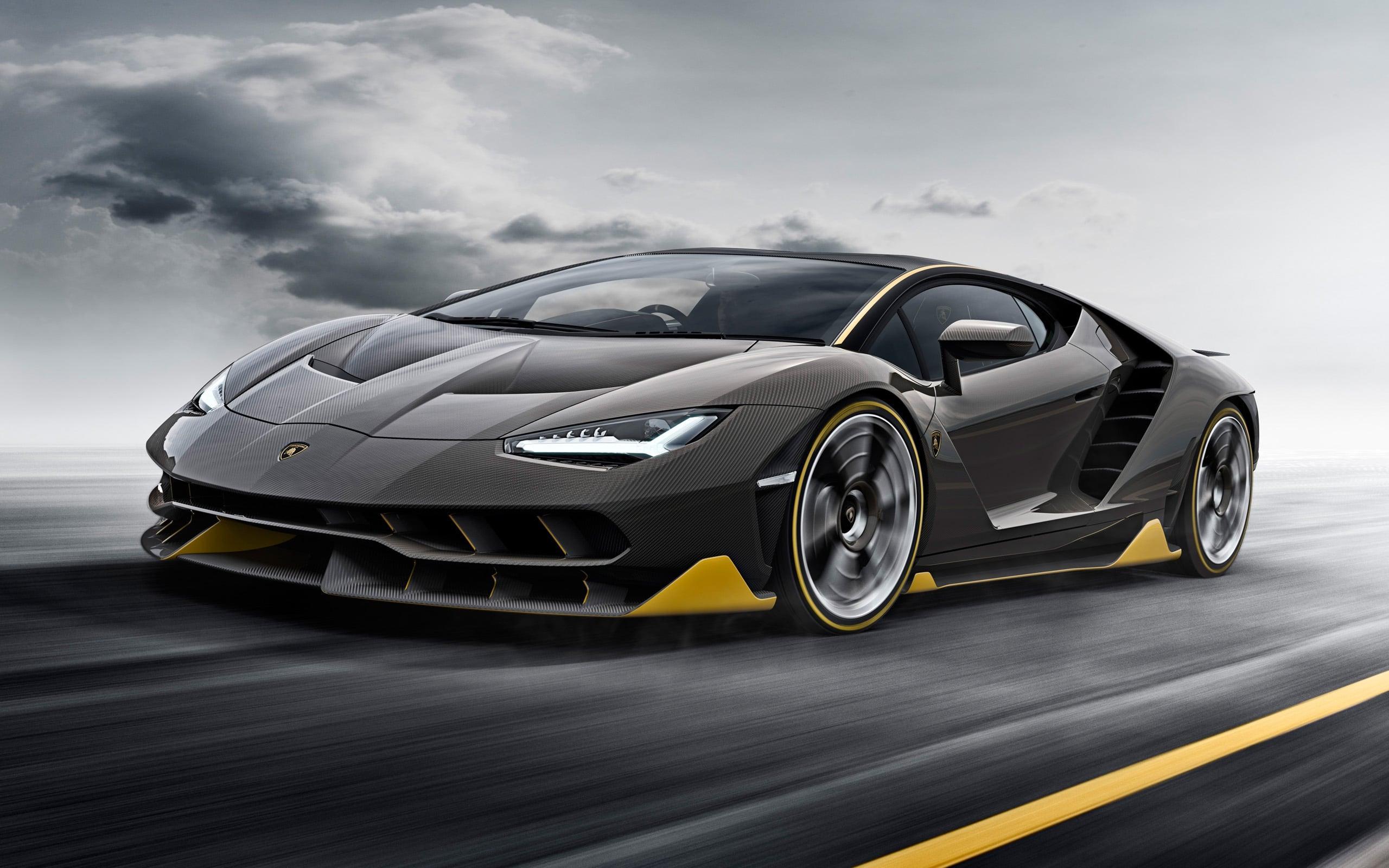 Neon Lamborghini Wallpapers Top Free Neon Lamborghini Backgrounds
