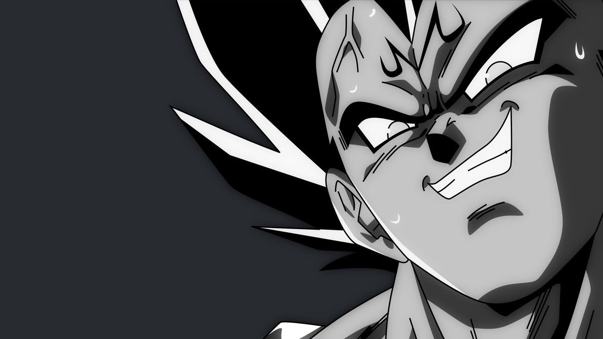 Vegeta wallpapers top free vegeta backgrounds wallpaperaccess - Dragon ball z majin vegeta wallpaper ...