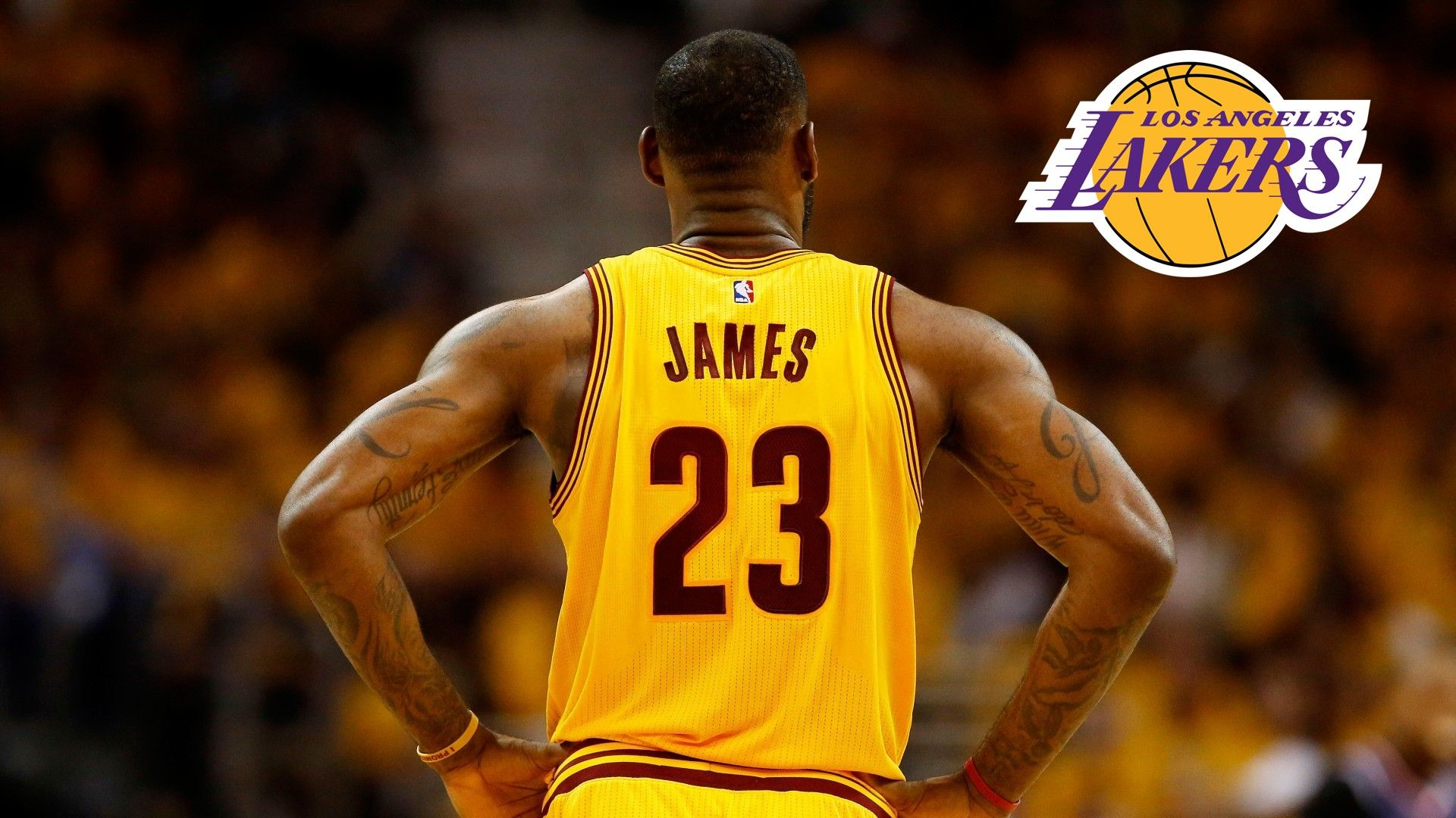 Lebron James Lakers Wallpapers Top Free Lebron James Lakers Backgrounds Wallpaperaccess