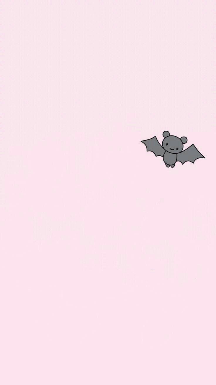 Kawaii Bat Wallpapers Top Free Kawaii Bat Backgrounds
