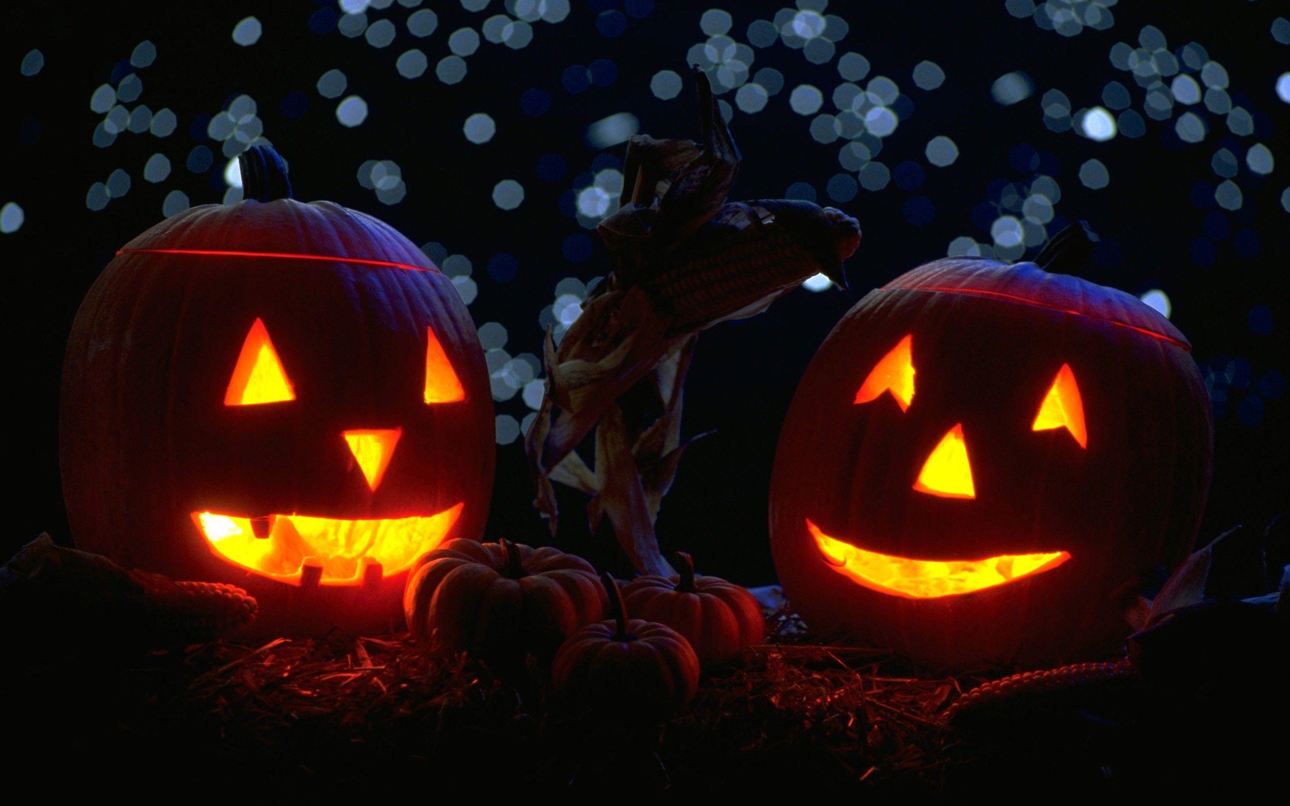 Widescreen Halloween Desktop Wallpapers Top Free Widescreen Halloween Desktop Backgrounds Wallpaperaccess