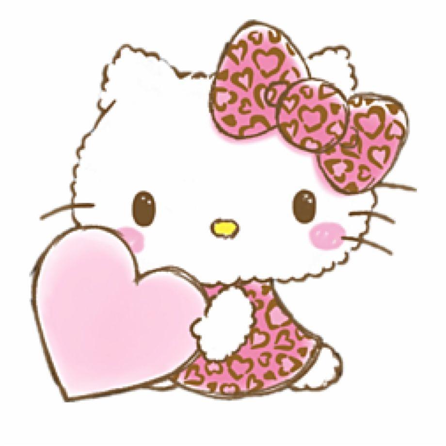 920x919 Transparent Hello Kitty - Hello Kitty Valentines Day