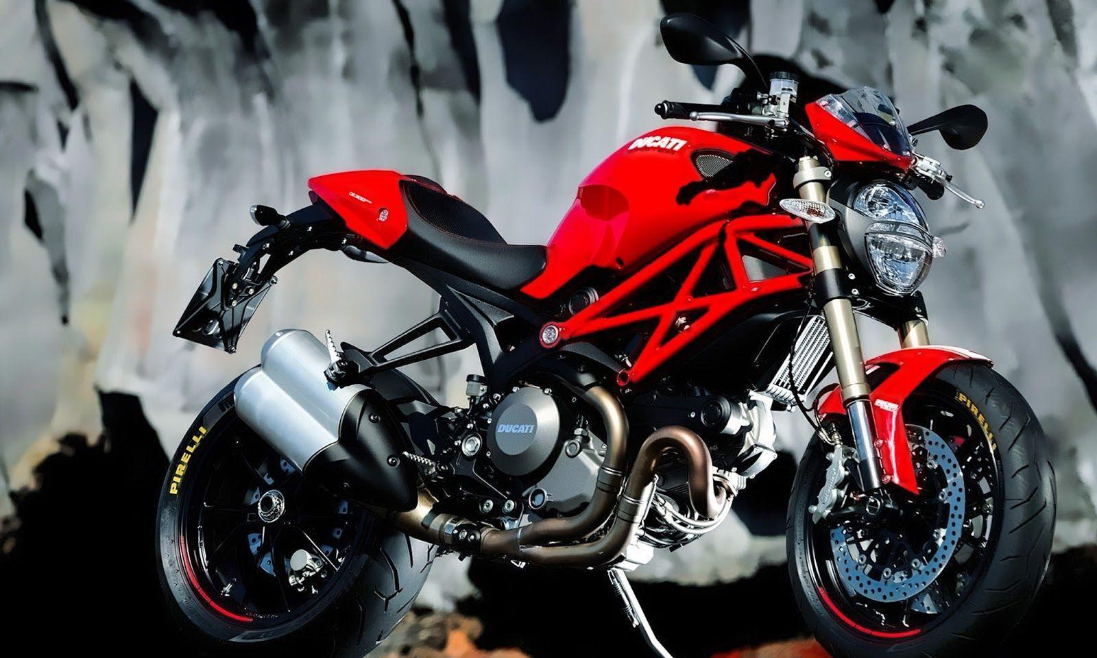 Ducati Monster Wallpapers Top Free Ducati Monster Backgrounds
