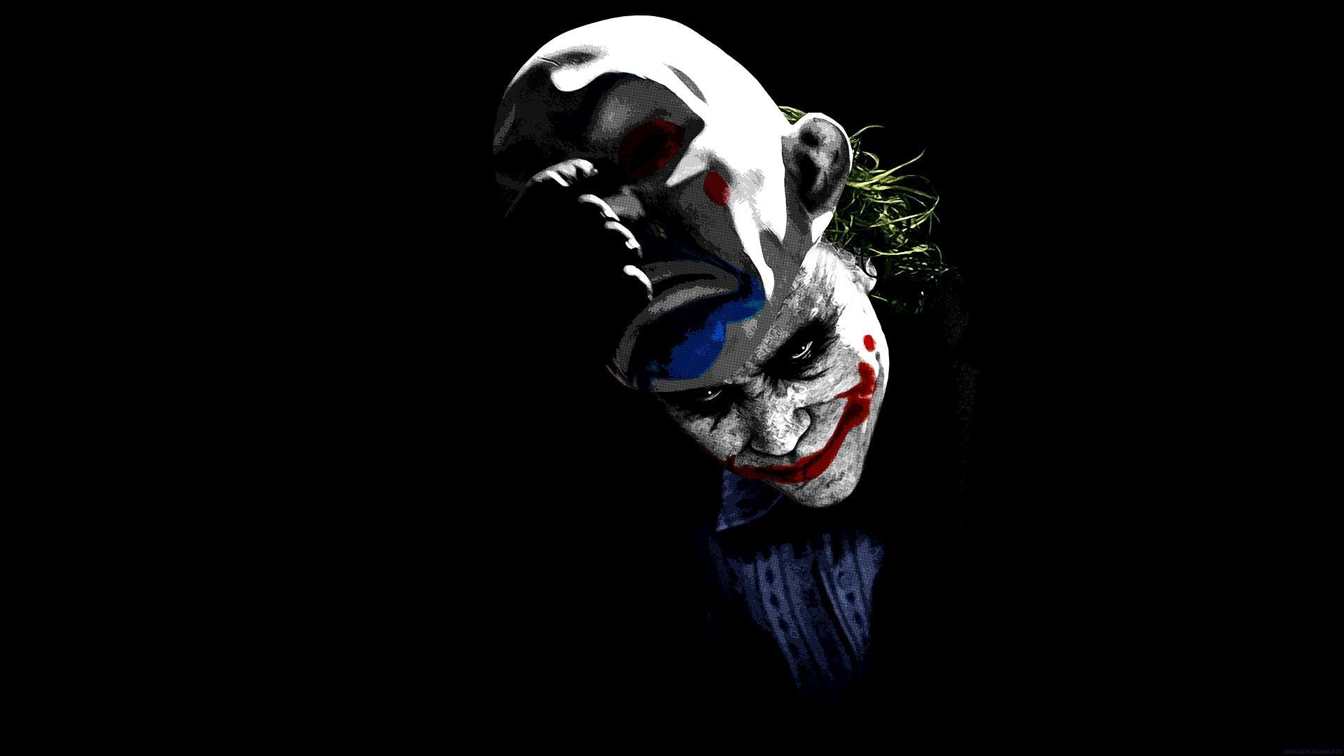 Joker Ipod Wallpapers Top Free Joker Ipod Backgrounds Wallpaperaccess