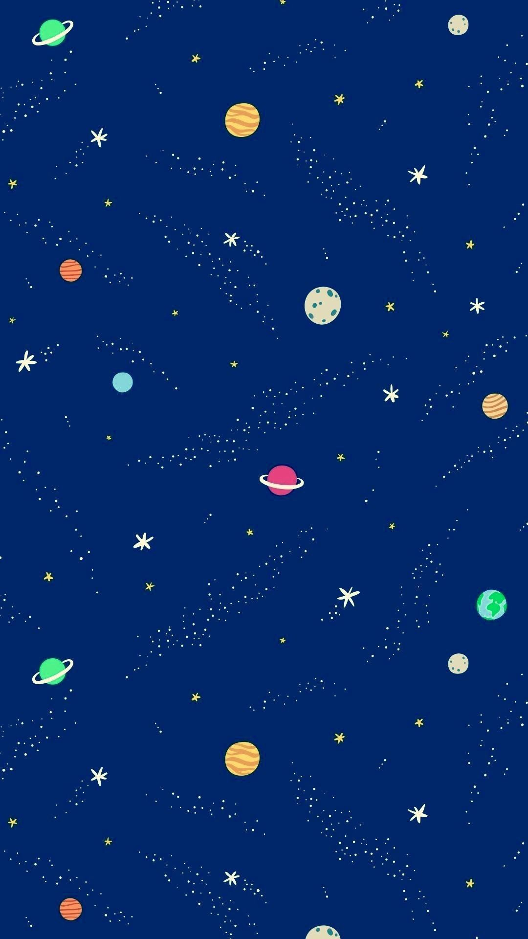 Aesthetic Star Wallpapers - Top Free ...