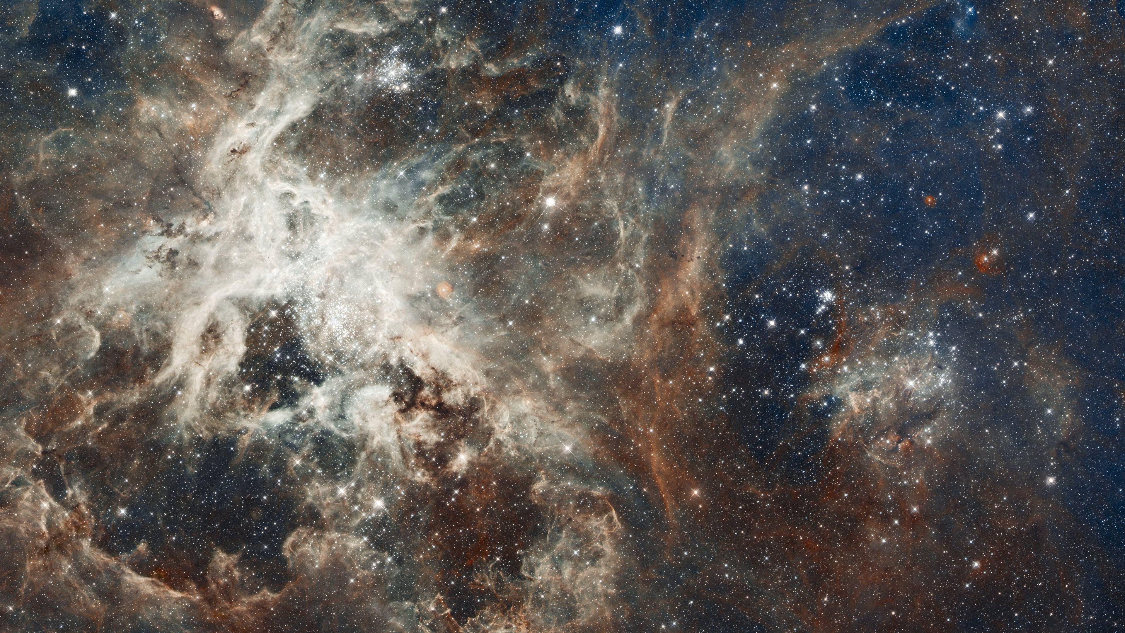 Hubble 4K Wallpapers - Top Free Hubble 4K Backgrounds