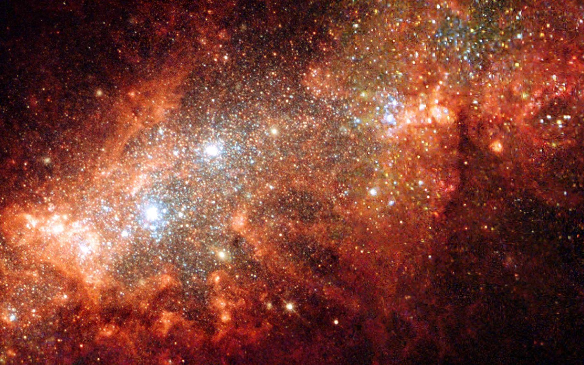 Free photo Nebula Space Star Nature Free Download
