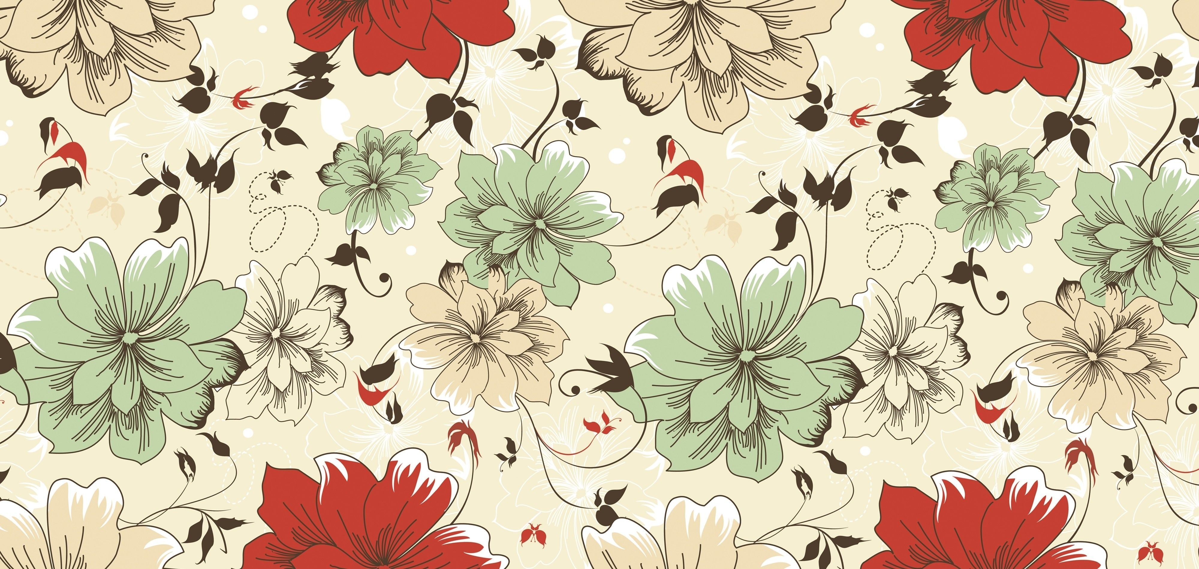 Hd Floral Wallpapers Top Free Hd Floral Backgrounds