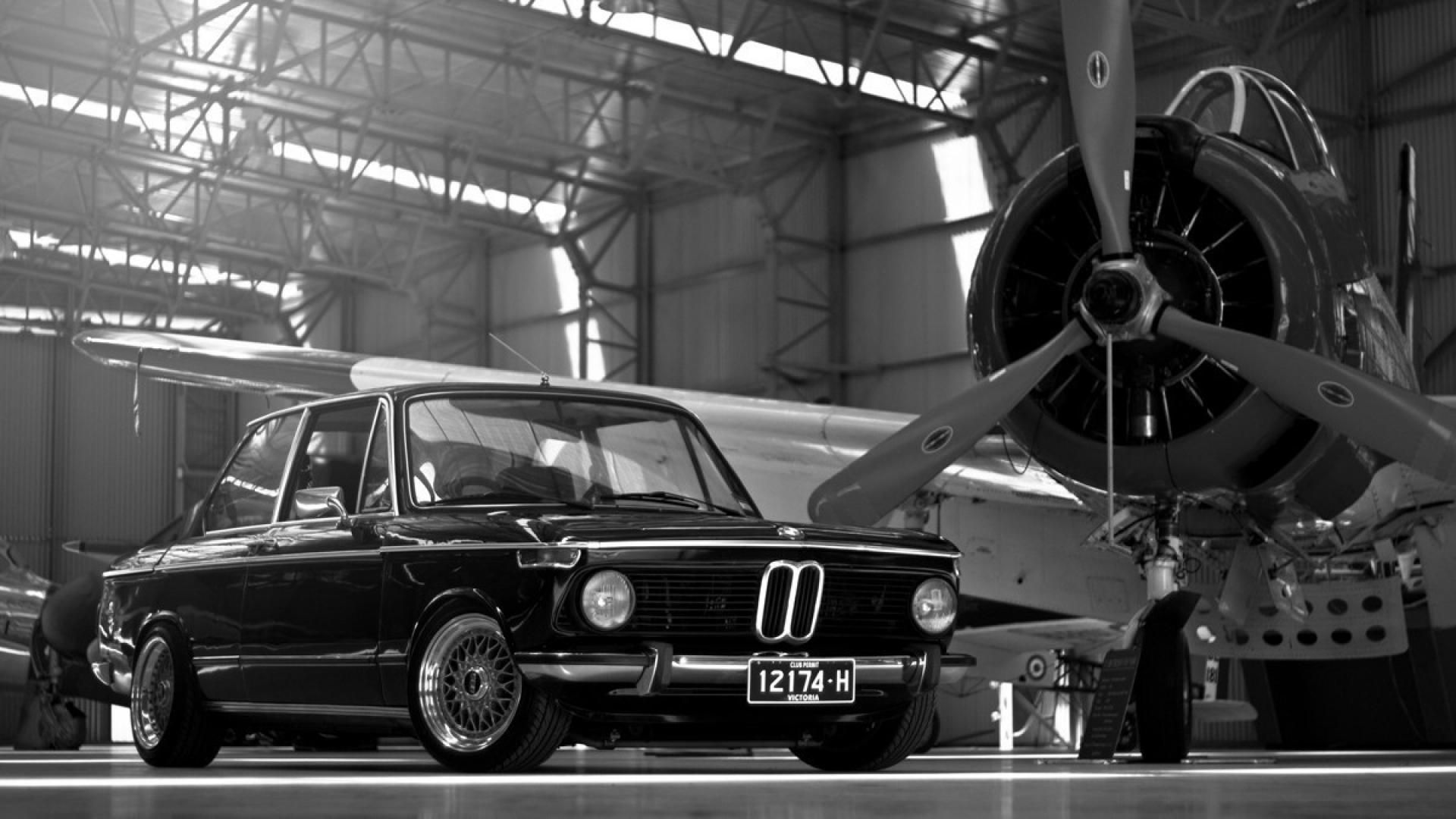 Vintage BMW Wallpapers - Top Free Vintage BMW Backgrounds ...