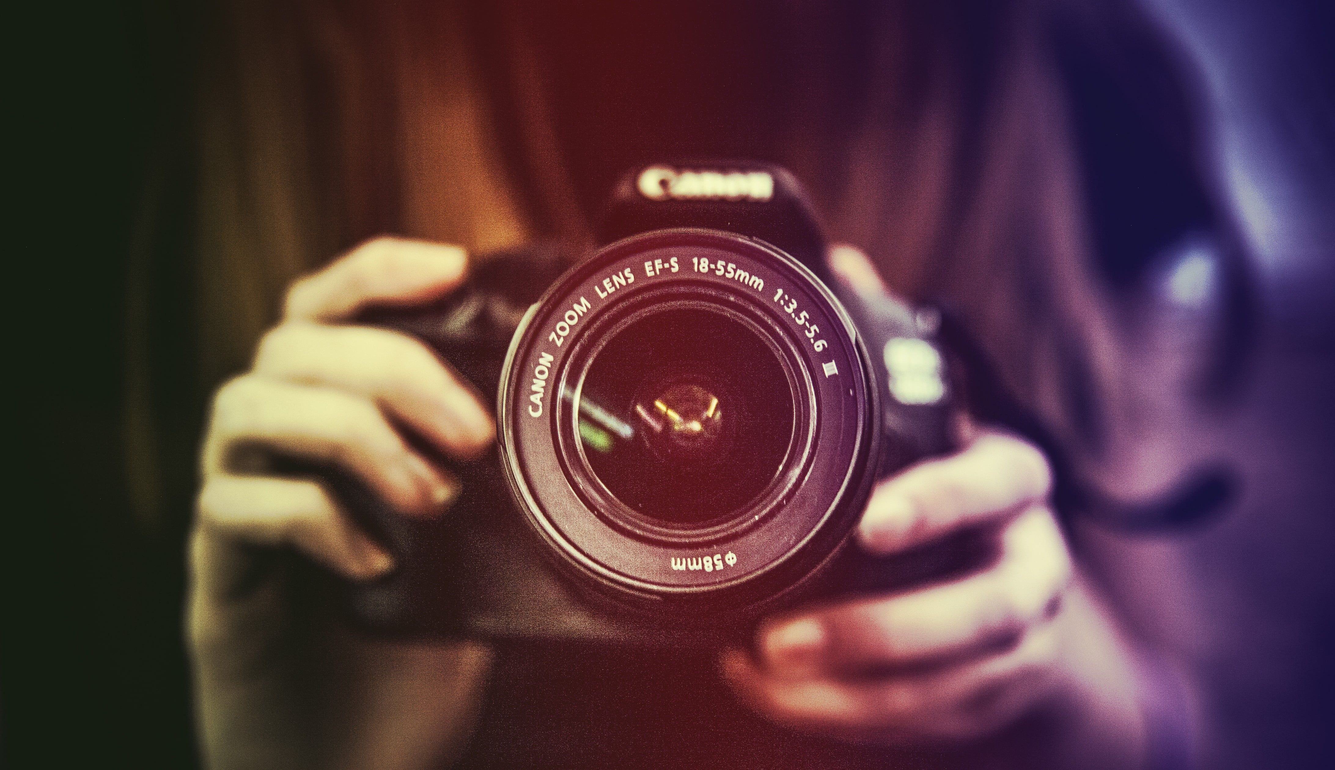 Canon Camera Wallpapers Top Free Canon Camera Backgrounds Wallpaperaccess