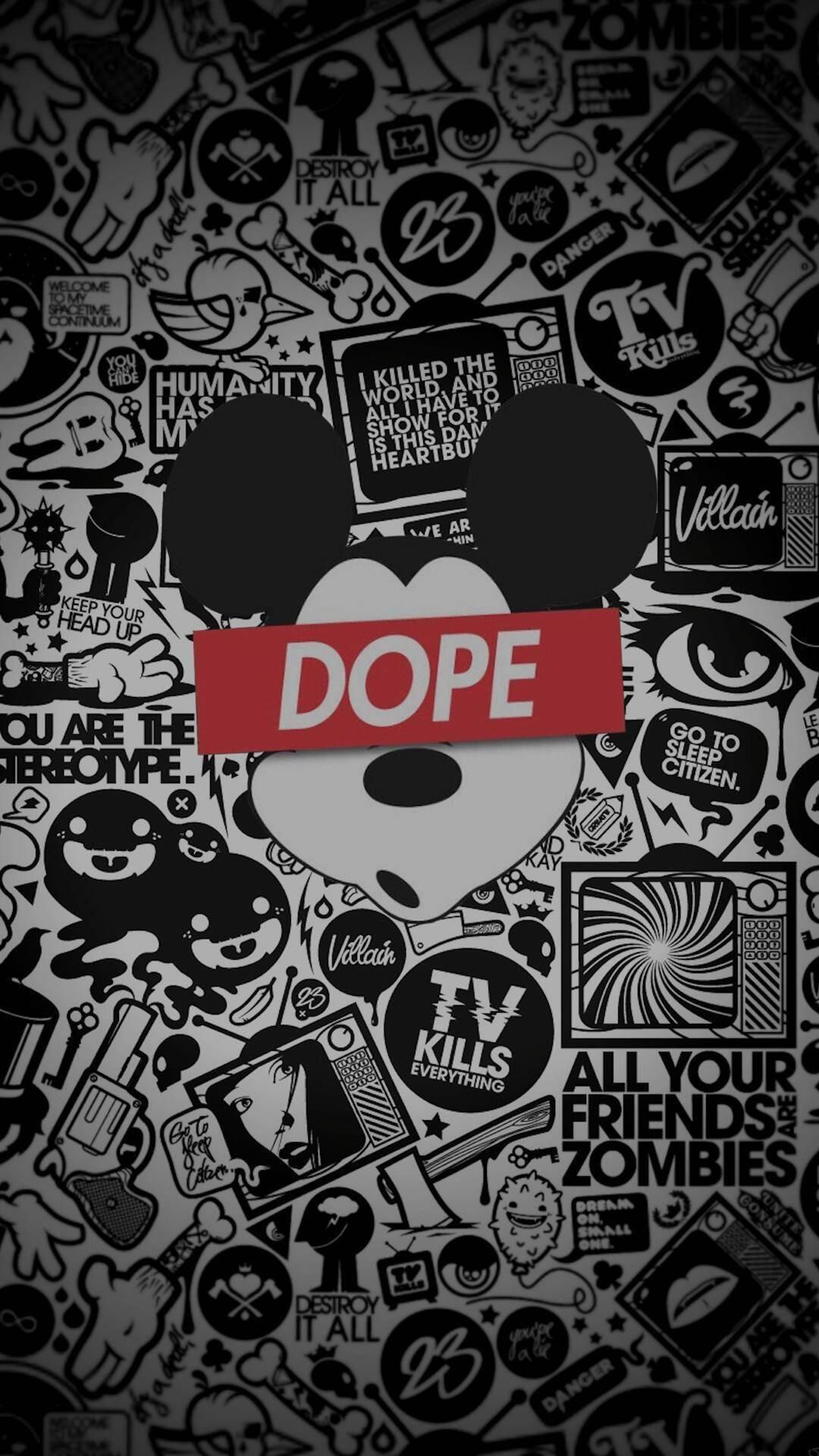 Dope Swag Hipster Saying Wallpapers Top Free Dope Swag
