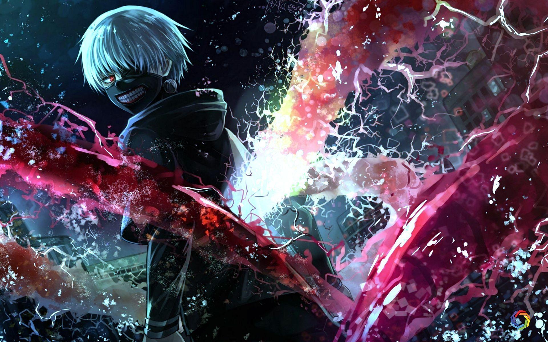 Desktop Anime Wallpaper Hd Widescreen