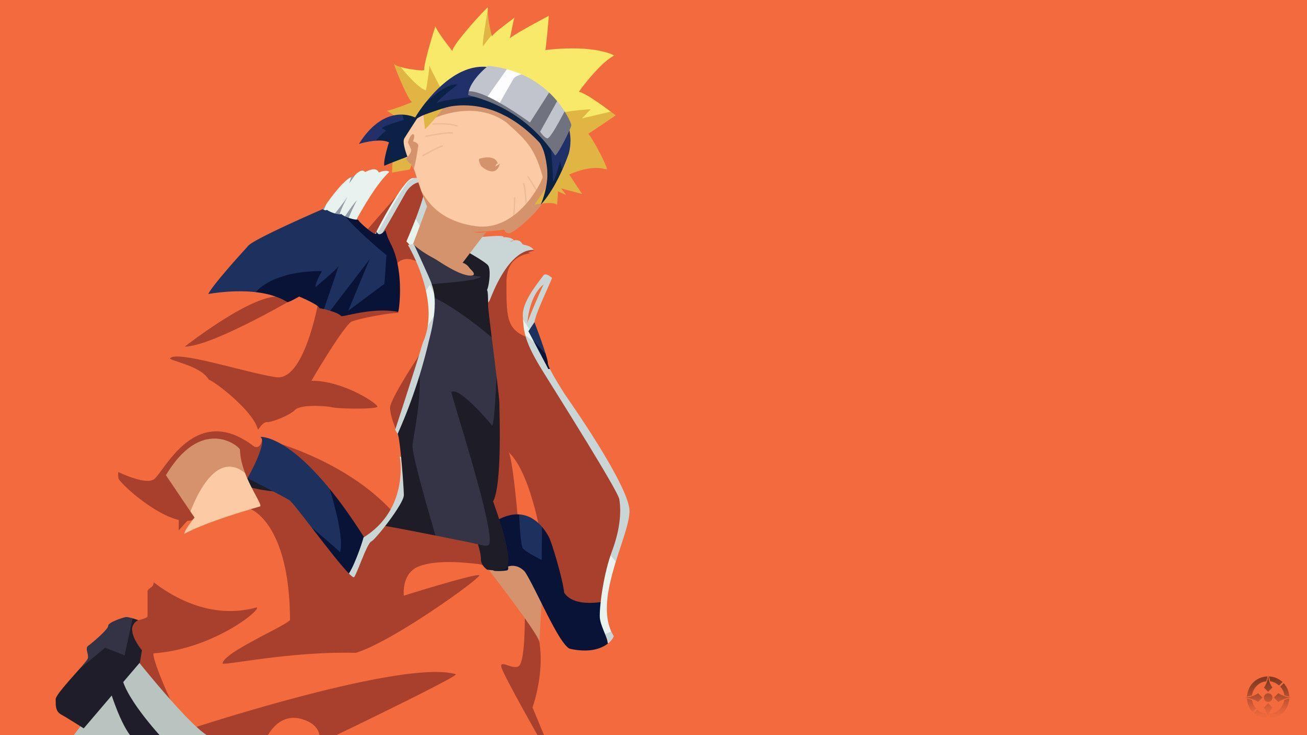 Kid Naruto Wallpapers Top Free Kid Naruto Backgrounds Wallpaperaccess