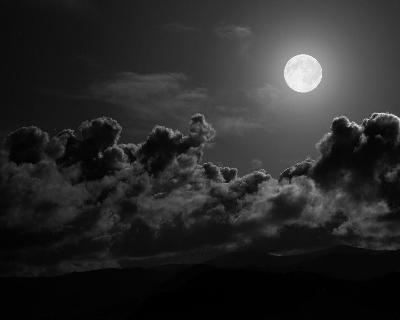 Dark Night Wallpapers Top Free Dark Night Backgrounds Wallpaperaccess