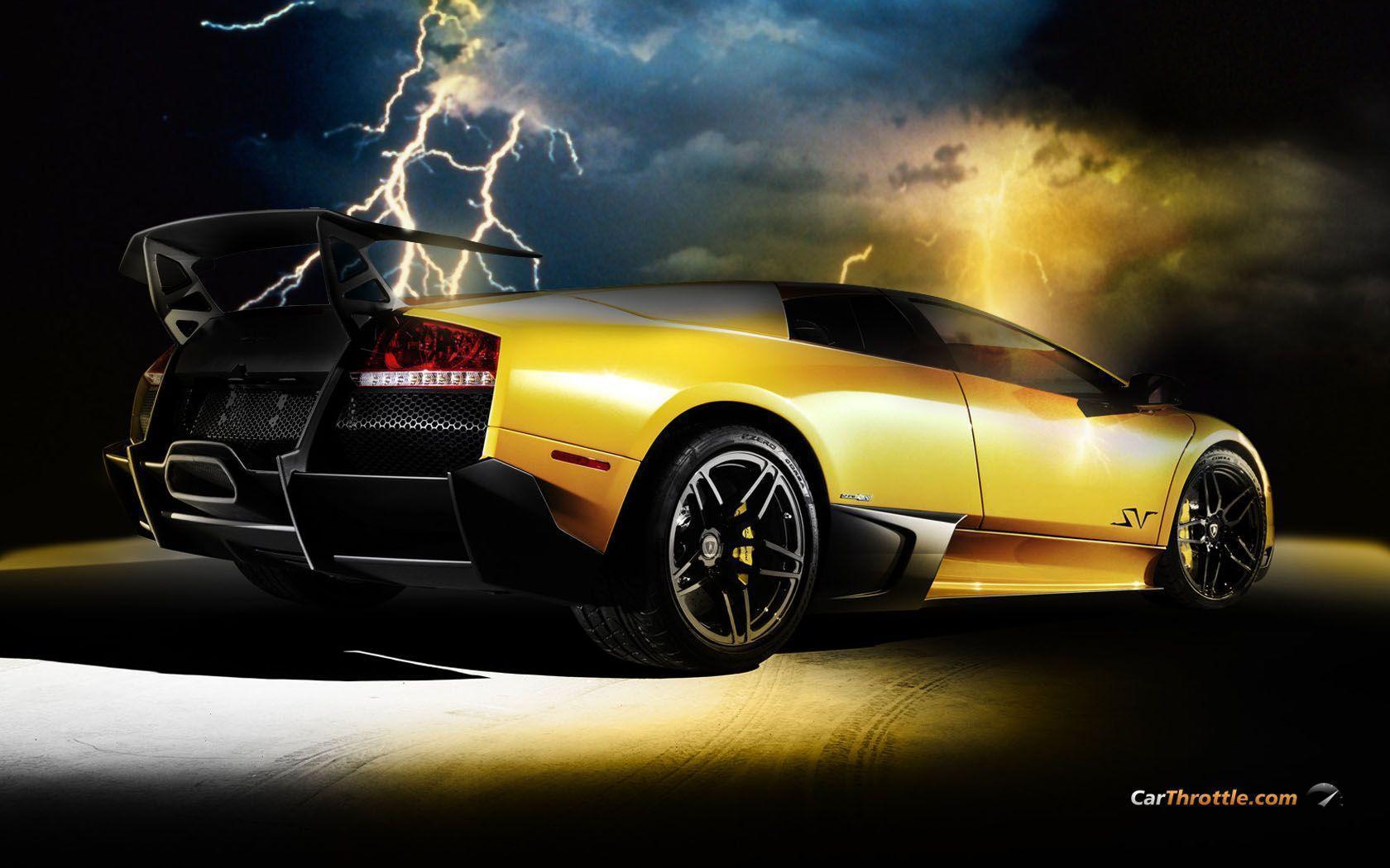 Awesome Lamborghini Wallpapers - Top
