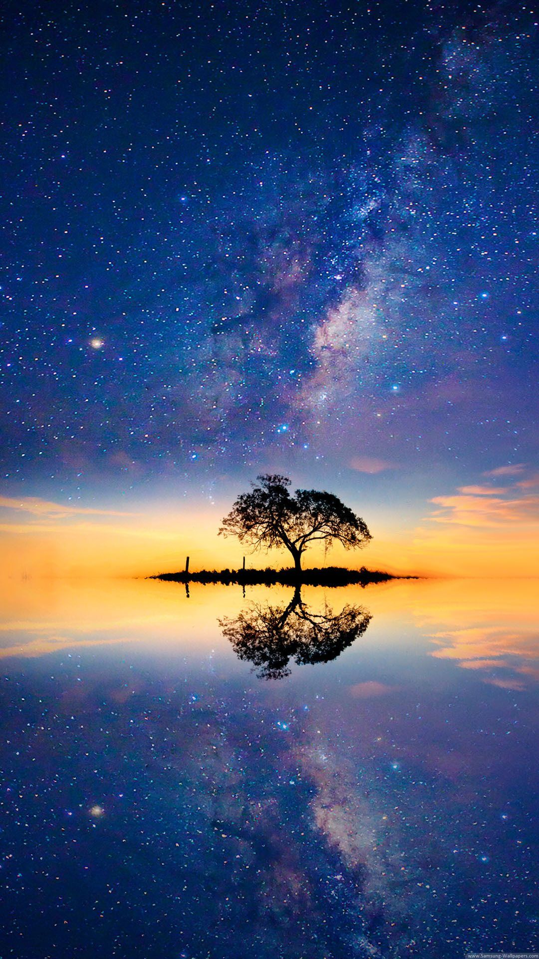 Nature Galaxy Wallpapers Top Free Nature Galaxy Backgrounds Wallpaperaccess