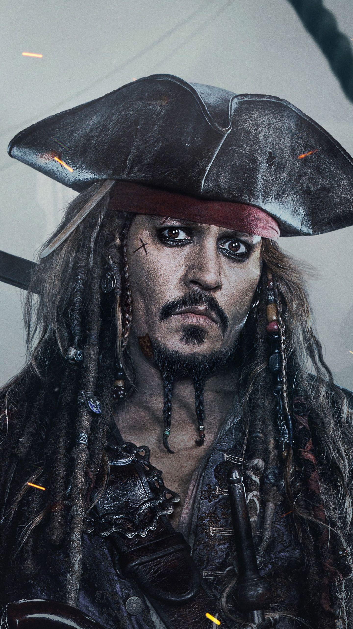 Captain Jack Sparrow Iphone Wallpapers Top Free Captain